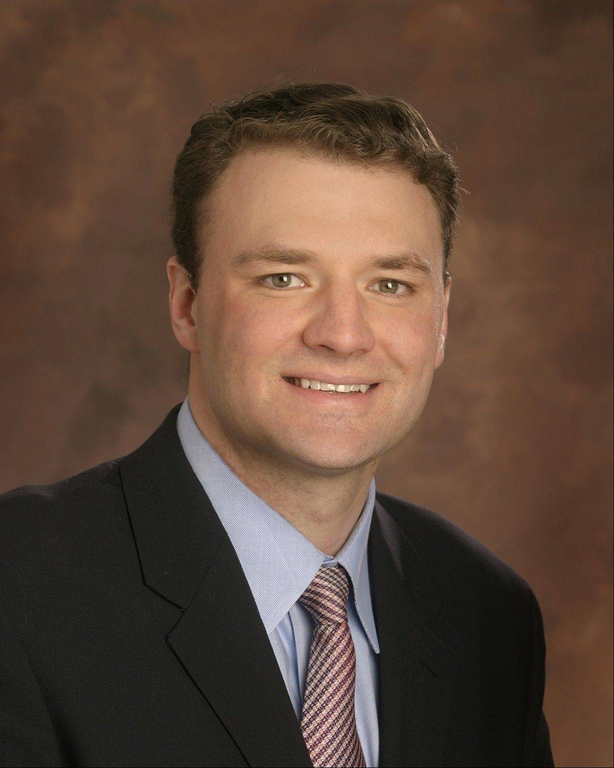 DuPage transportation planner named to Metra board