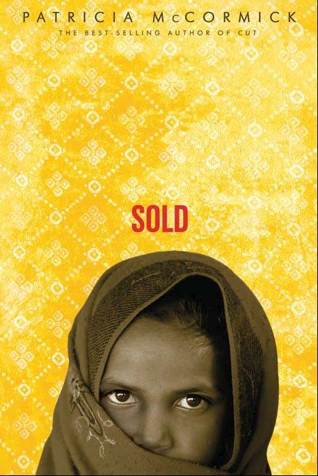 """Sold"" tells the story of a 13-year-old girl who is sold to a brothel in India"