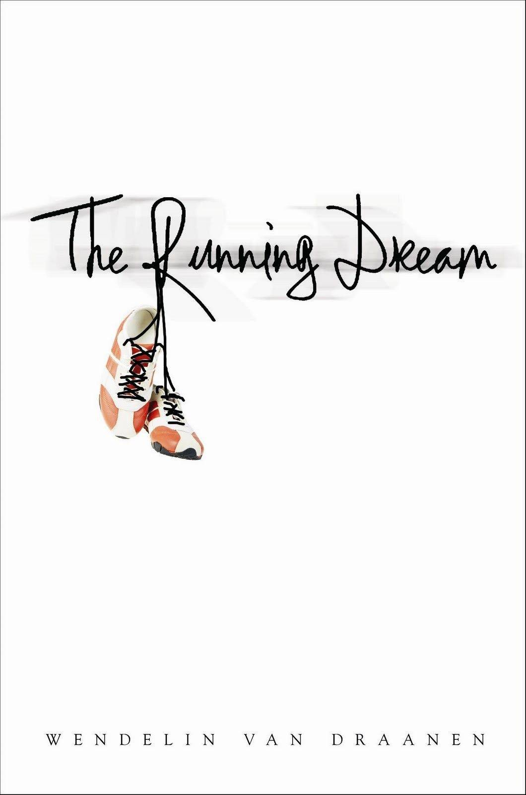 """The Running Dream,"" by Wendelin Van Draanen, is the book for middle-schoolers participating in the Suburban Mosaic reading program."