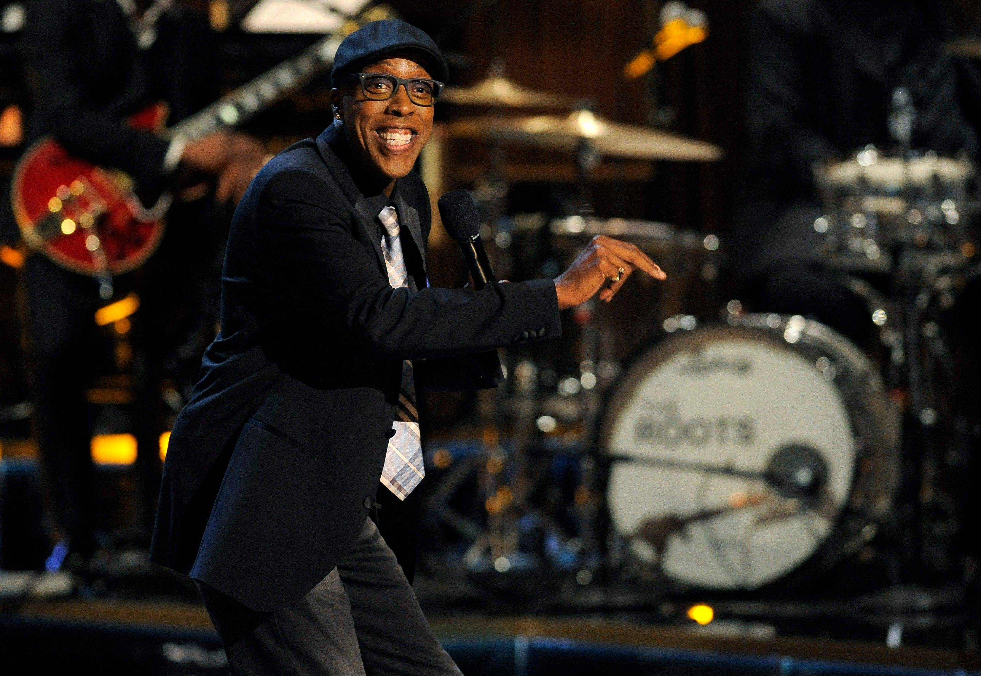 "After two decades, Arsenio Hall is returning to late-night television with ""The Arsenio Hall Show."""