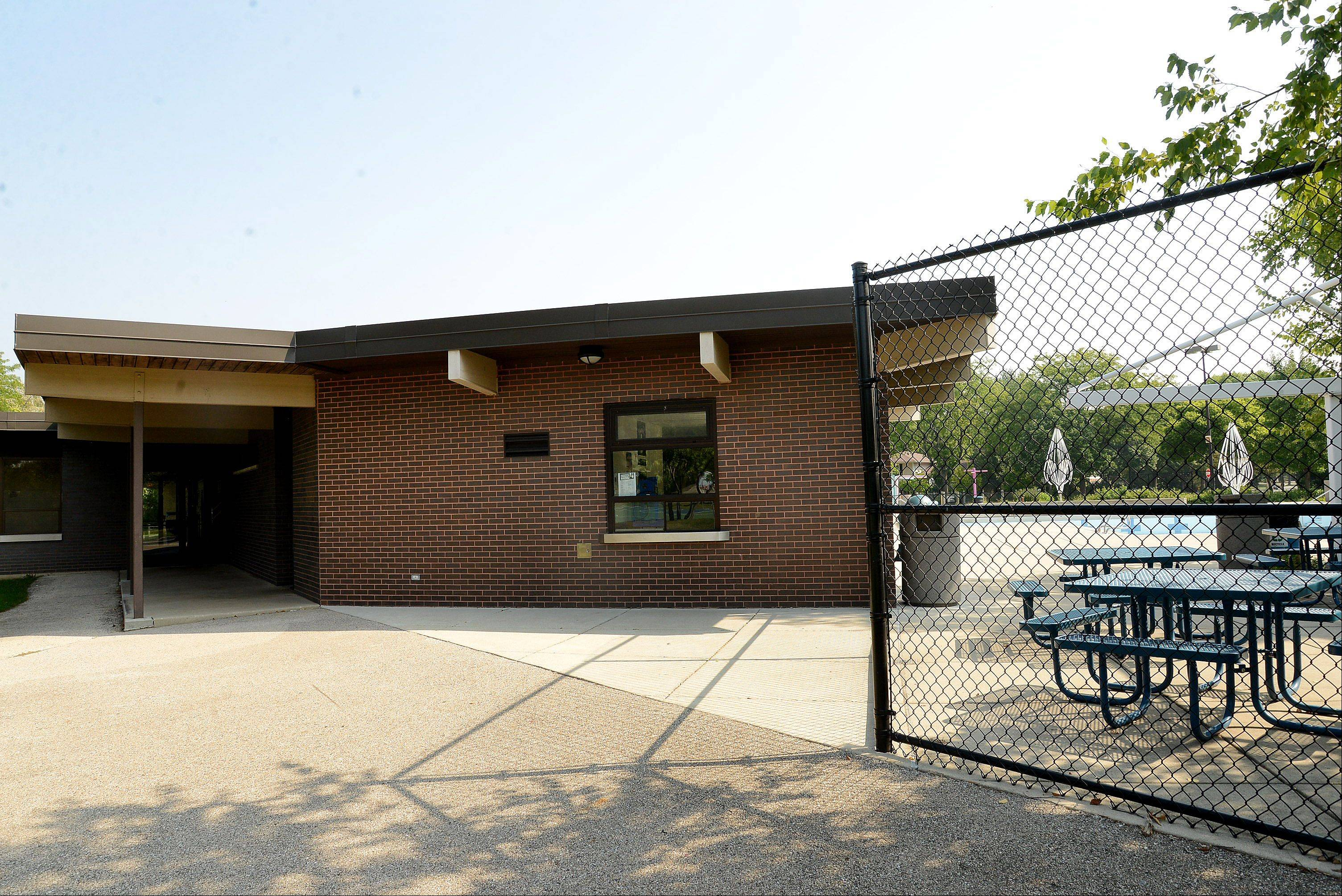Camelot Park Community Center will close Wednesday in advance of a nearly $6 million project that will nearly double the size of the facility. The work, expected to be complete next fall, includes a new gymnasium with an elevated walking track.