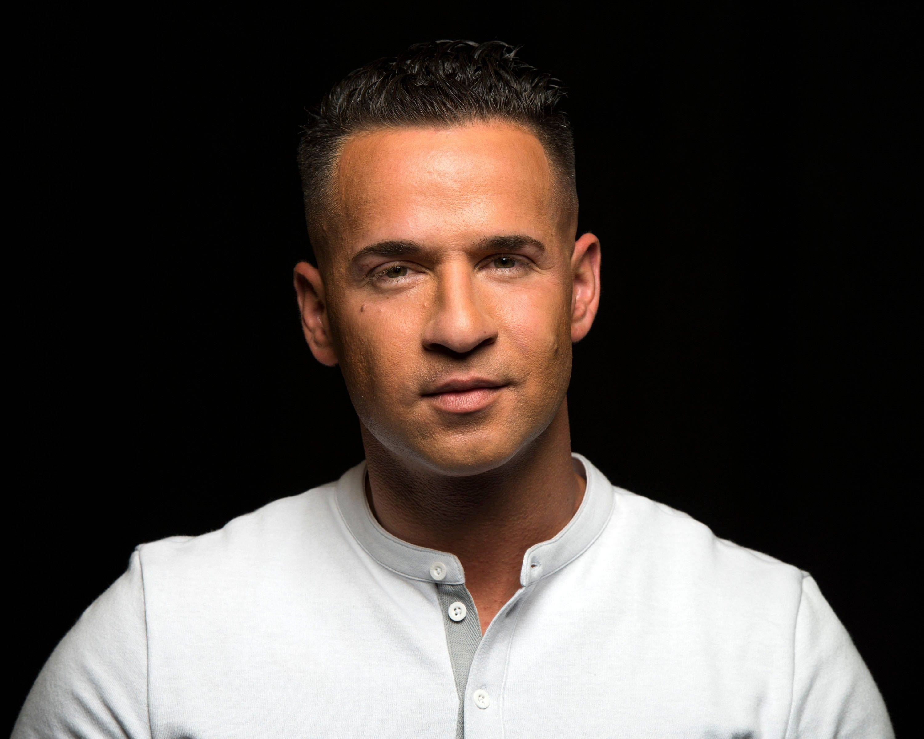 Reality television star from the MTV series �Jersey Shore,� Mike �The Situation� Sorrentino talks about his drug addiction.