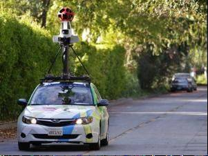 A federal appeals court said Google wrongly collected people's personal correspondence and online activities through their Wi-Fi systems as it drove down their streets with car cameras shooting photos for its Street View mapping project.