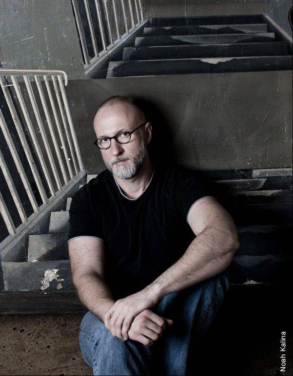 Bob Mould plays Riot Fest in Chicago this weekend.