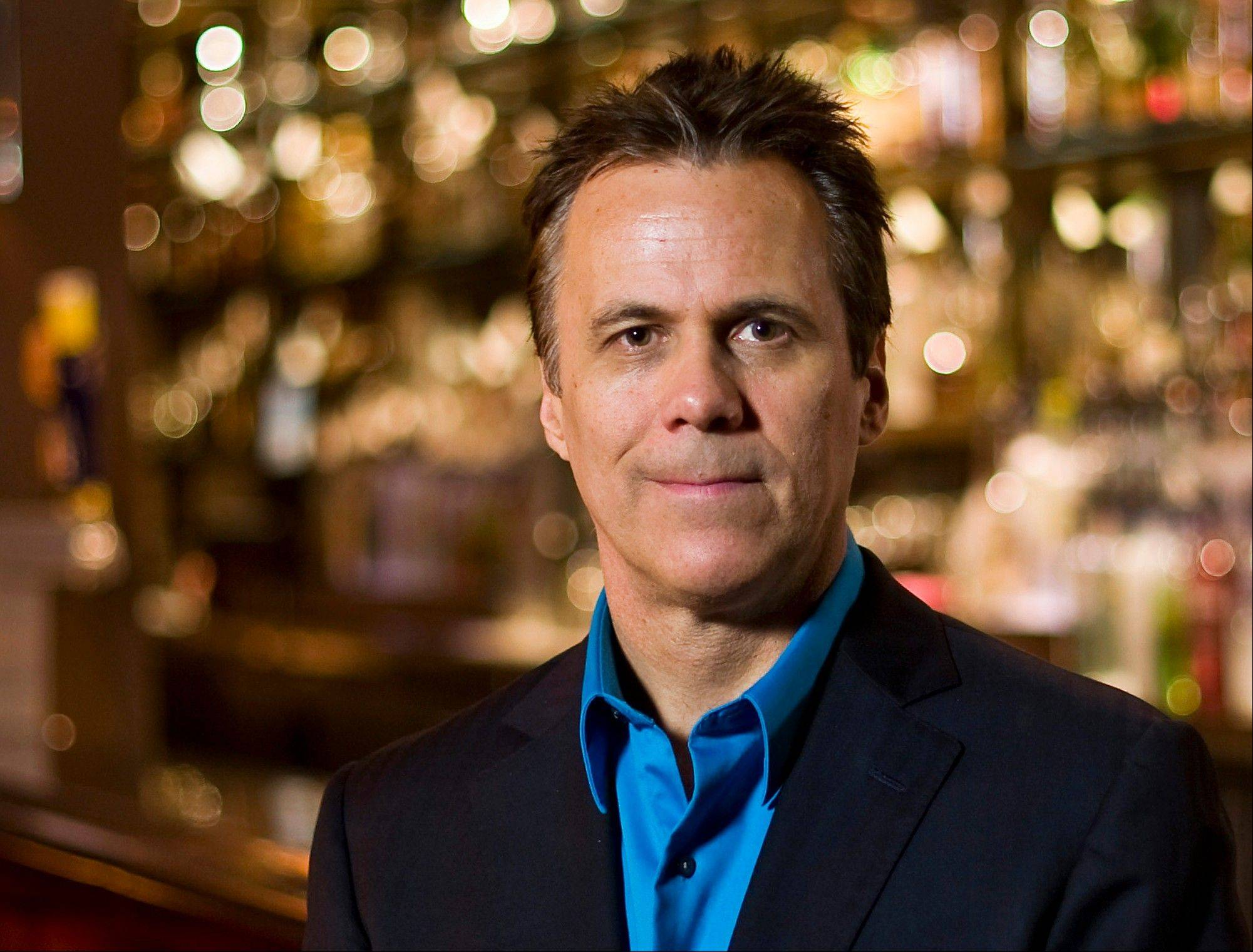 Richard Roeper replacing Roger Ebert at Sun-Times
