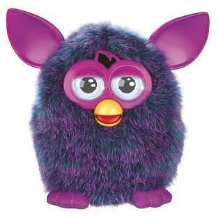 "Lots of retailers come out with ""hot toy"" lists every holiday season, but this year Wal-Mart decided to try something different: let kids rate their favorite toys. The new Furby was among the winners."