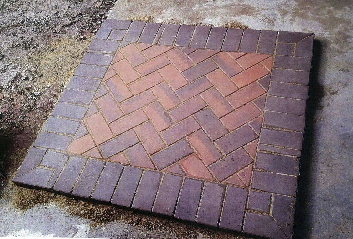 Glen Ellyn will be adding brick pavers to a new commuter parking lot and the adjoining sidewalk, but Trustee Diane McGinley voted against the project because she believes the pavers on the sidewalks could be a tripping hazard.