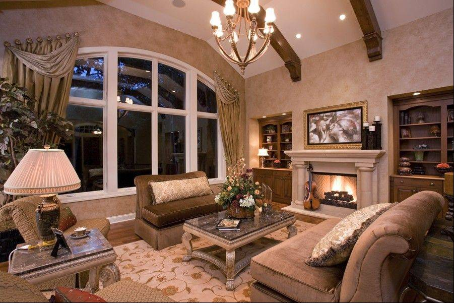 Contemporary fireplaces are popular choice for buyers