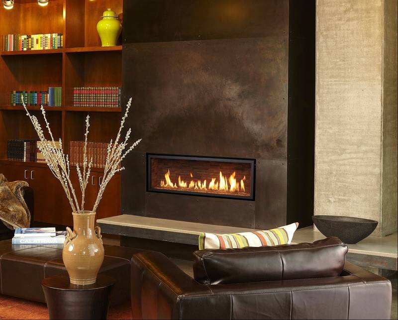 Contemporary fireplaces are popular choice for buyers - Find best contemporary fireplace screen ...