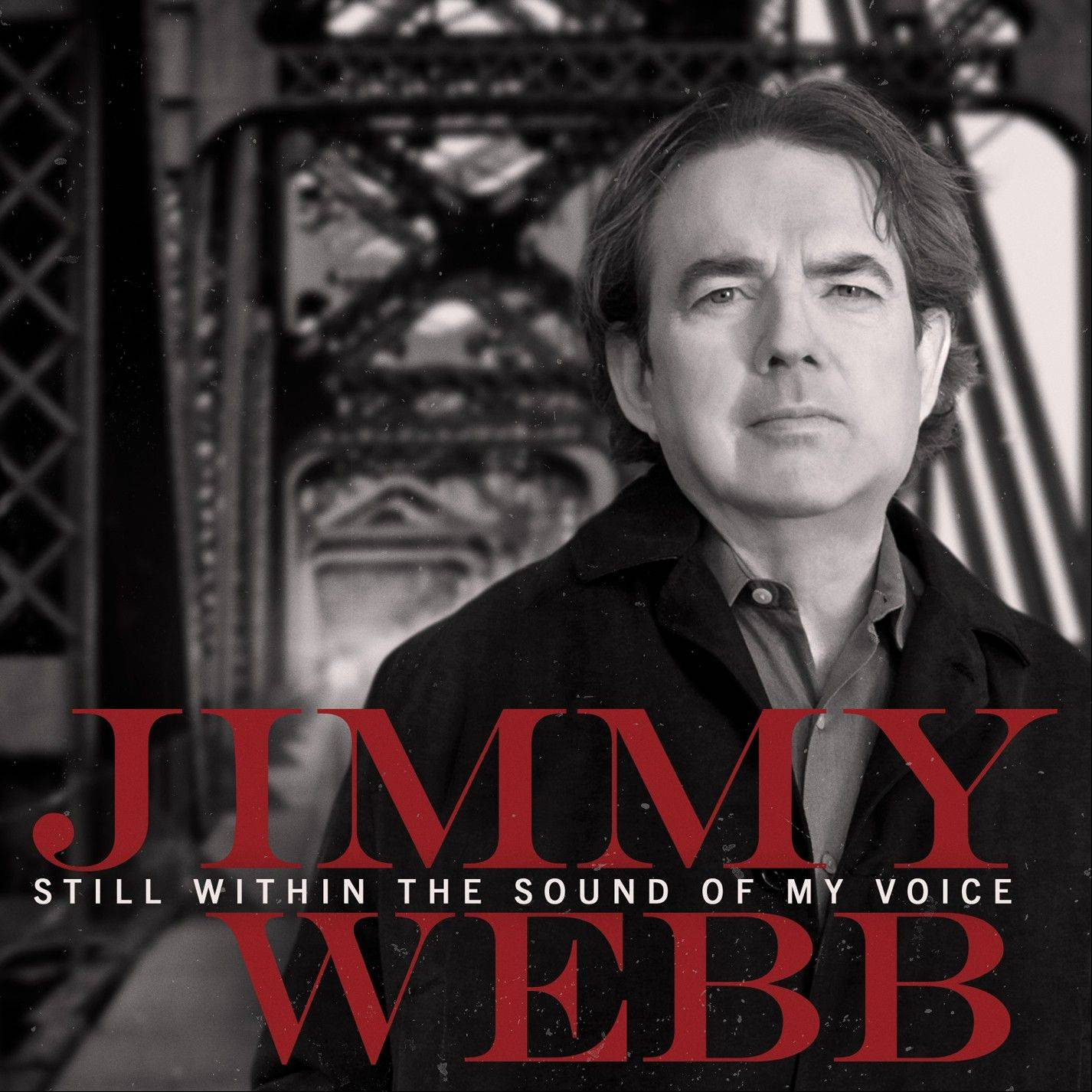 """Still Within the Sound of My Voice"" by Jimmy Webb"