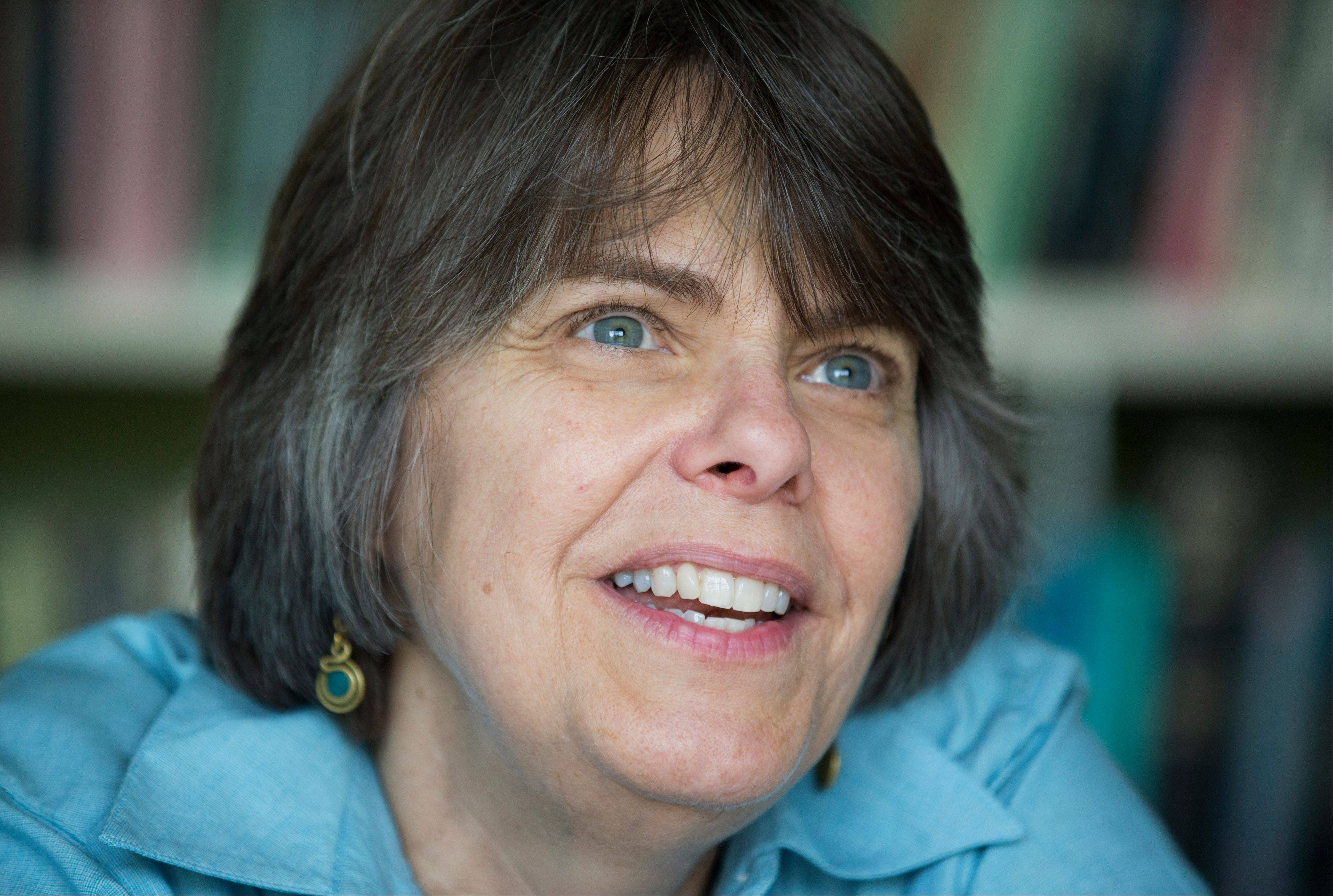 Mary Beth Tinker, 61, was just 13 when she spoke out against the Vietnam War by wearing a black armband to her Iowa school in 1965. When the school suspended her, she took her free speech case all the way to the U.S. Supreme Court and won.