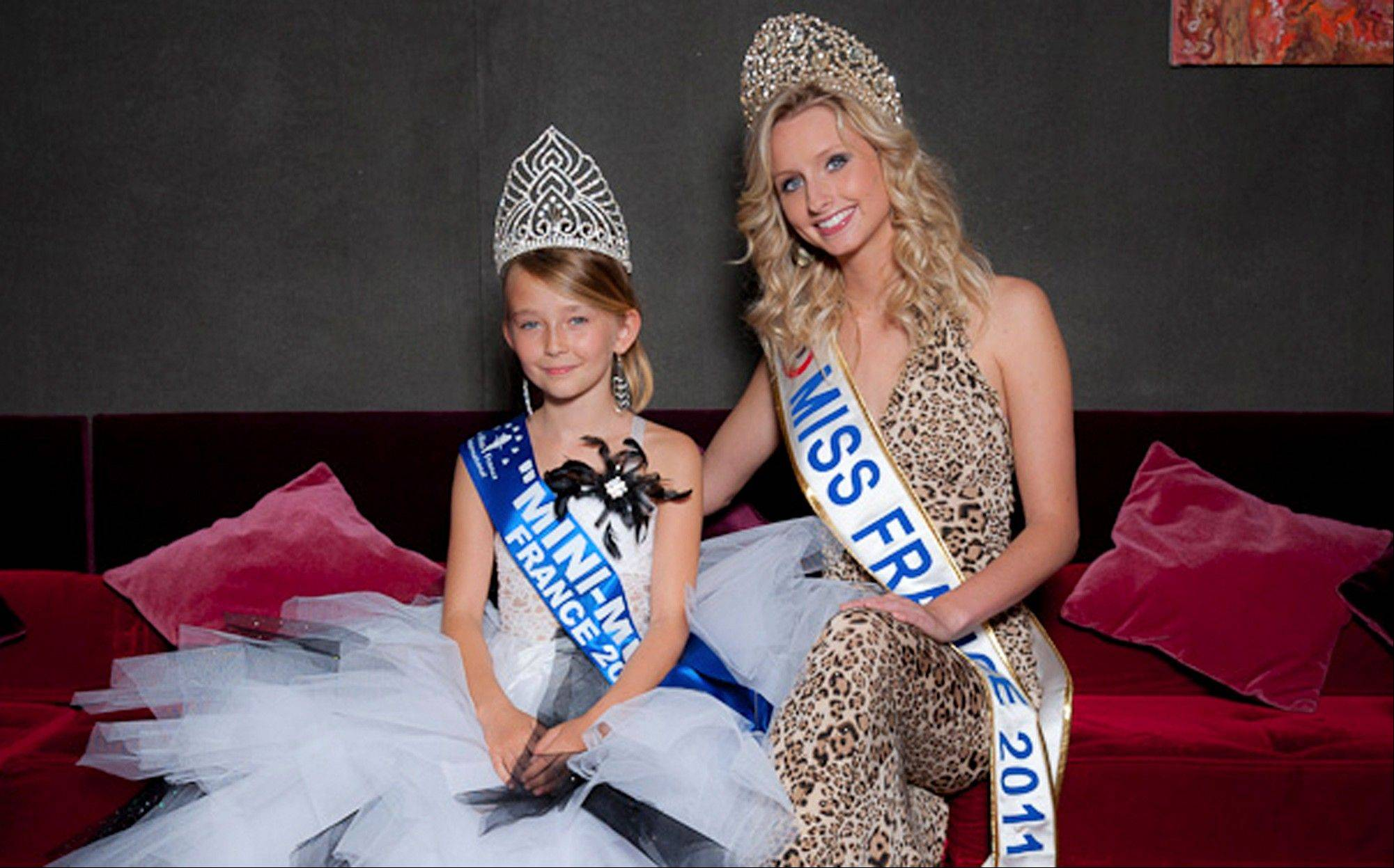 France�s Senate voted to ban beauty pageants for children under 16 in an effort to protect children � especially girls � from being sexualized too early.