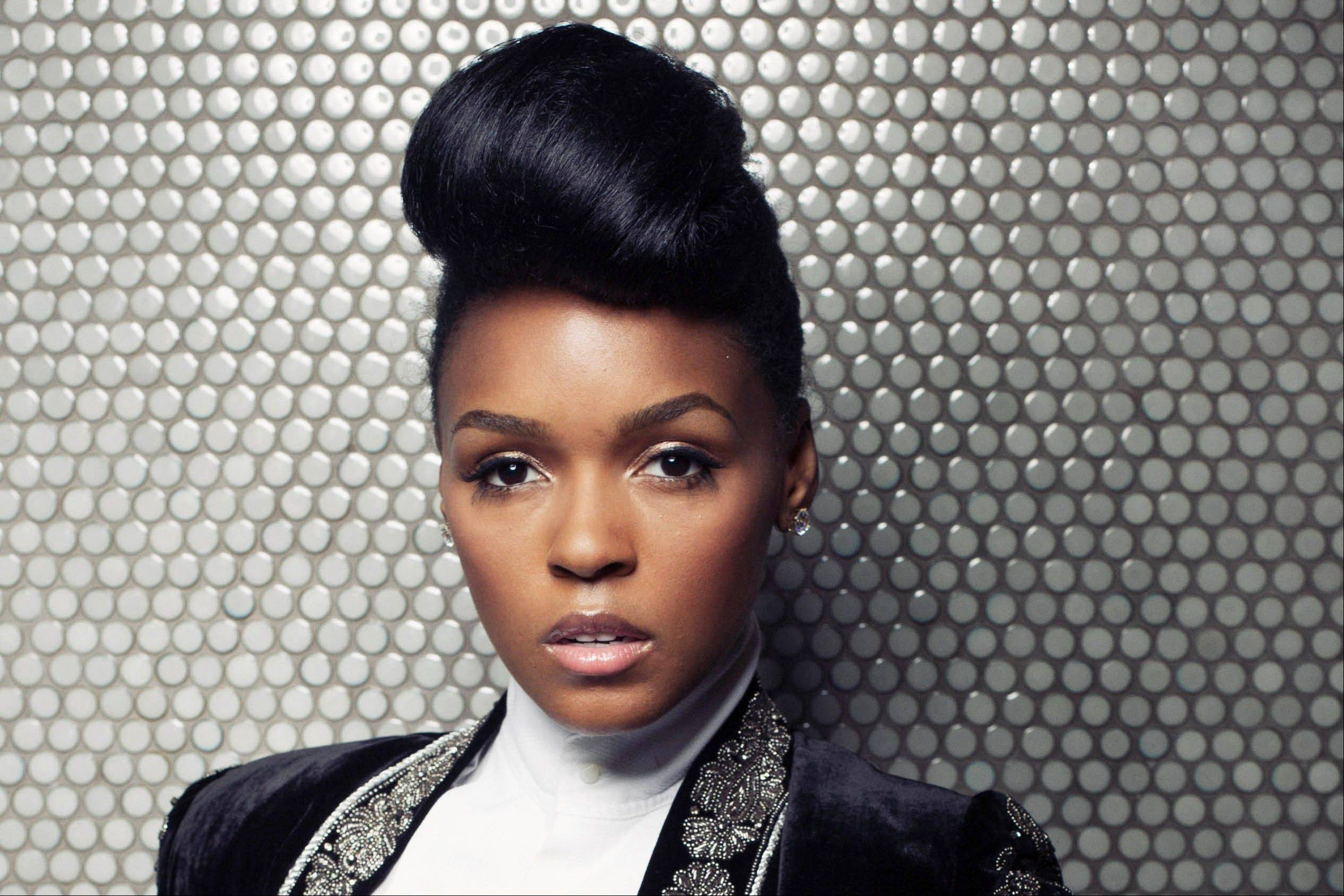 "American R&B and soul musician, composer and record producer Janelle Monae released her full-length sophomore album, ""The Electric Lady,"" last week."