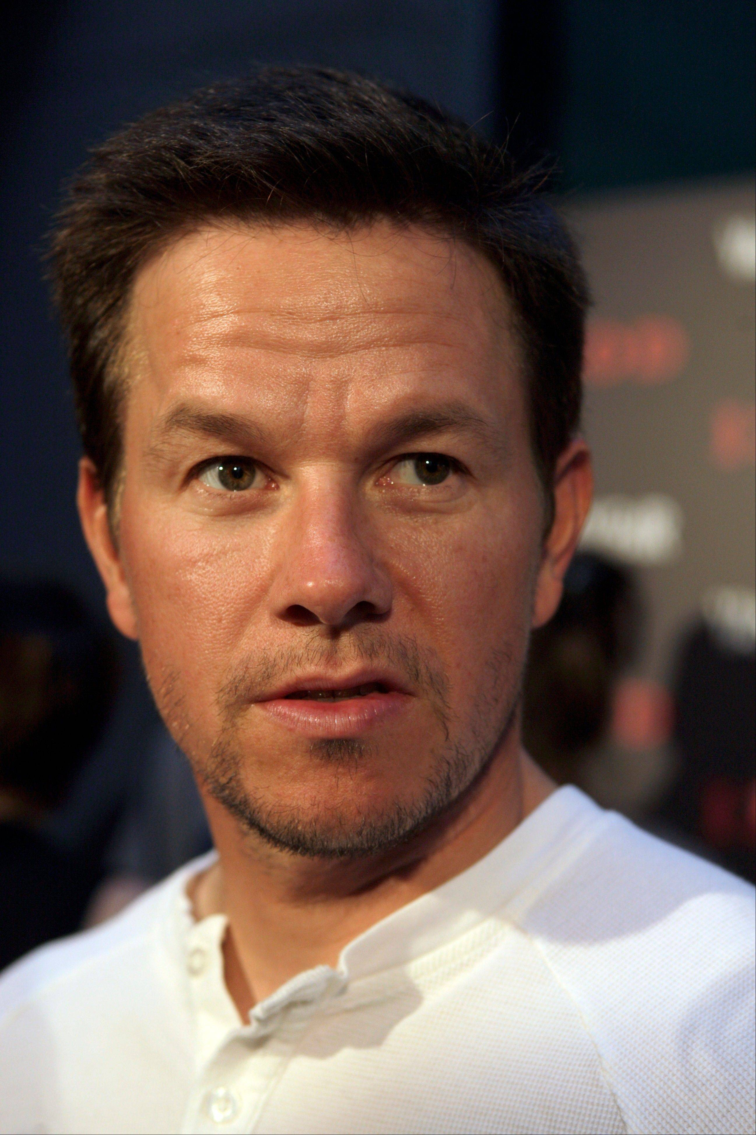 Mark Wahlberg is now a high school graduate -- 25 years after dropping out of a Boston high school. The 42-year-old actor-producer finished his diploma requirements after taking classes online.