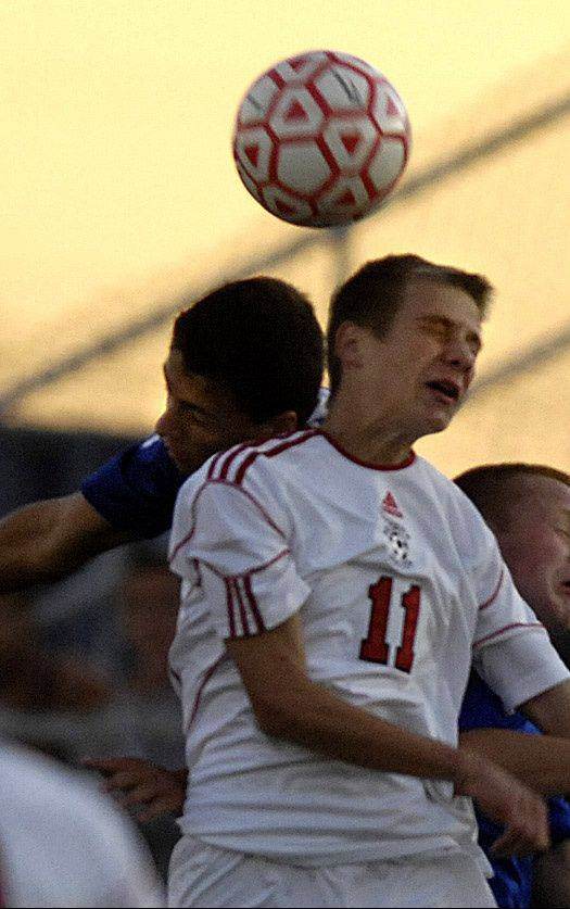 John Barnes is the last in a long line of soccer players to go through Batavia � there�s been at least one Barnes on a Batavia roster the past 13 years.