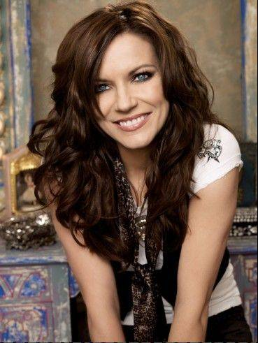 "Tickets for Martina McBride's ""The Joy of Christmas"" concert at the Rosemont Theatre go on sale to the public at 10 a.m. Friday, Sept. 27."