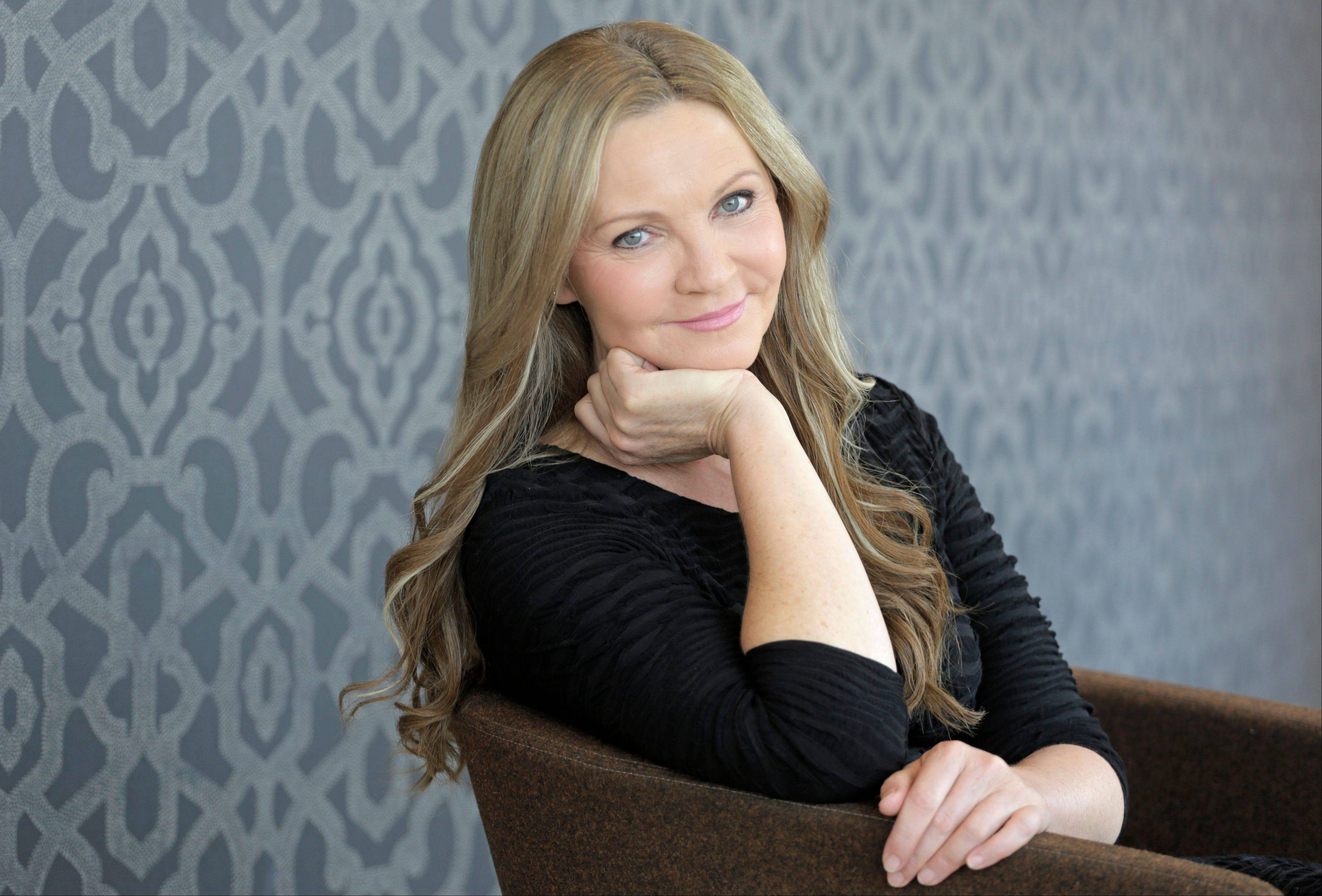 "Tony award-winner and Academy Award-nominee Joan Allen will return to the Steppenwolf Theatre Company's stage after nearly two decades to perform in the production of playwright Zinnie Harris' ""The Wheel."""