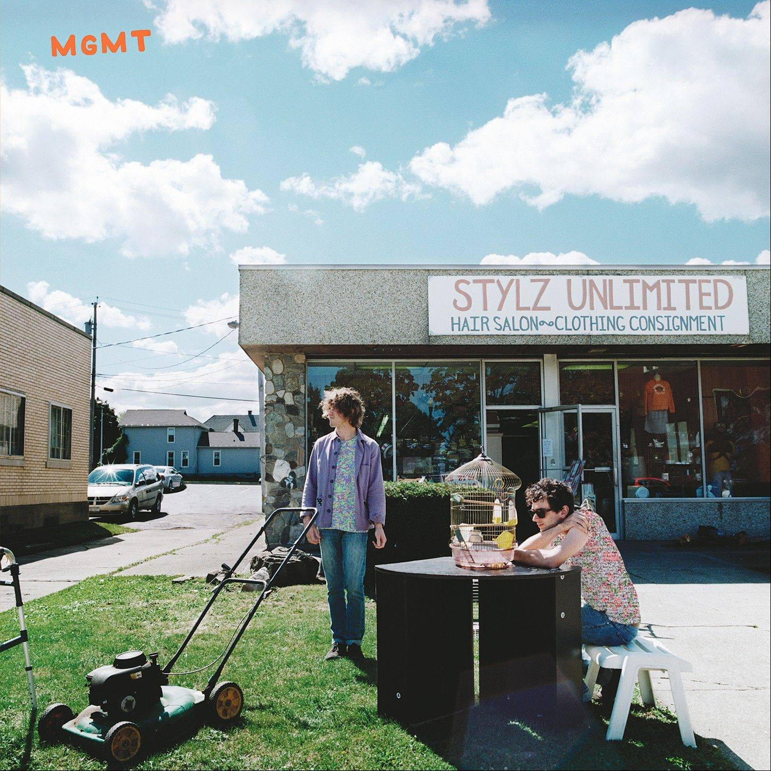 "MGMT, ""MGMT"""