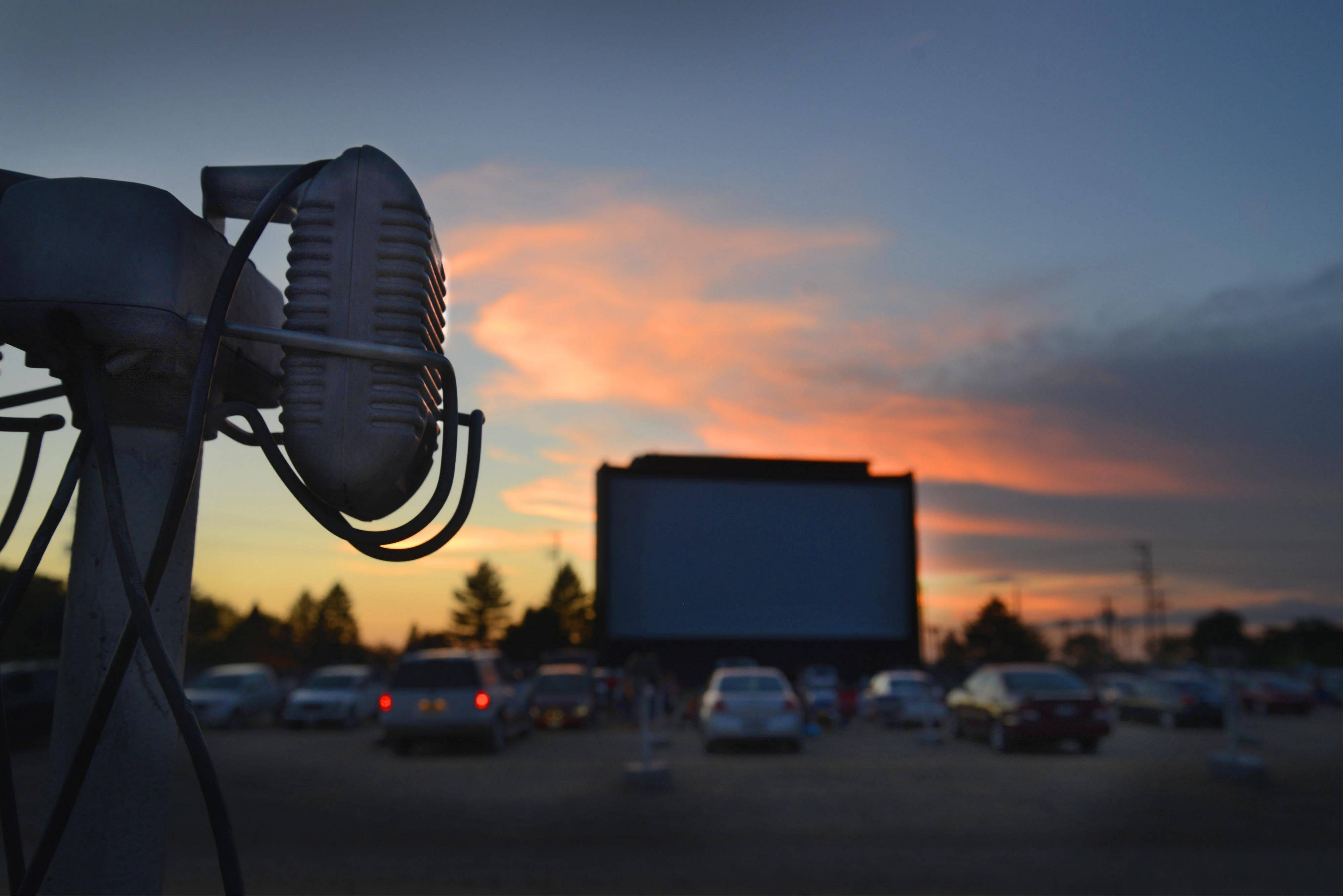 The McHenry Outdoor Theater will be one of several drive-ins to receive a digital projector as part of projectdrivein.com, sponsored by Honda and Christie Digital Systems USA.