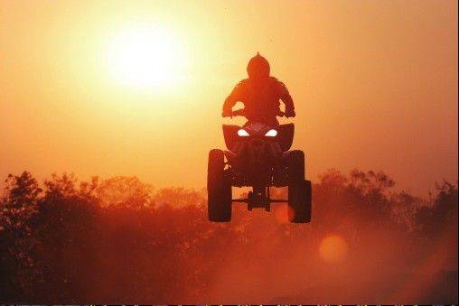 It may soon become more expensive to own an ATV in Illinois.