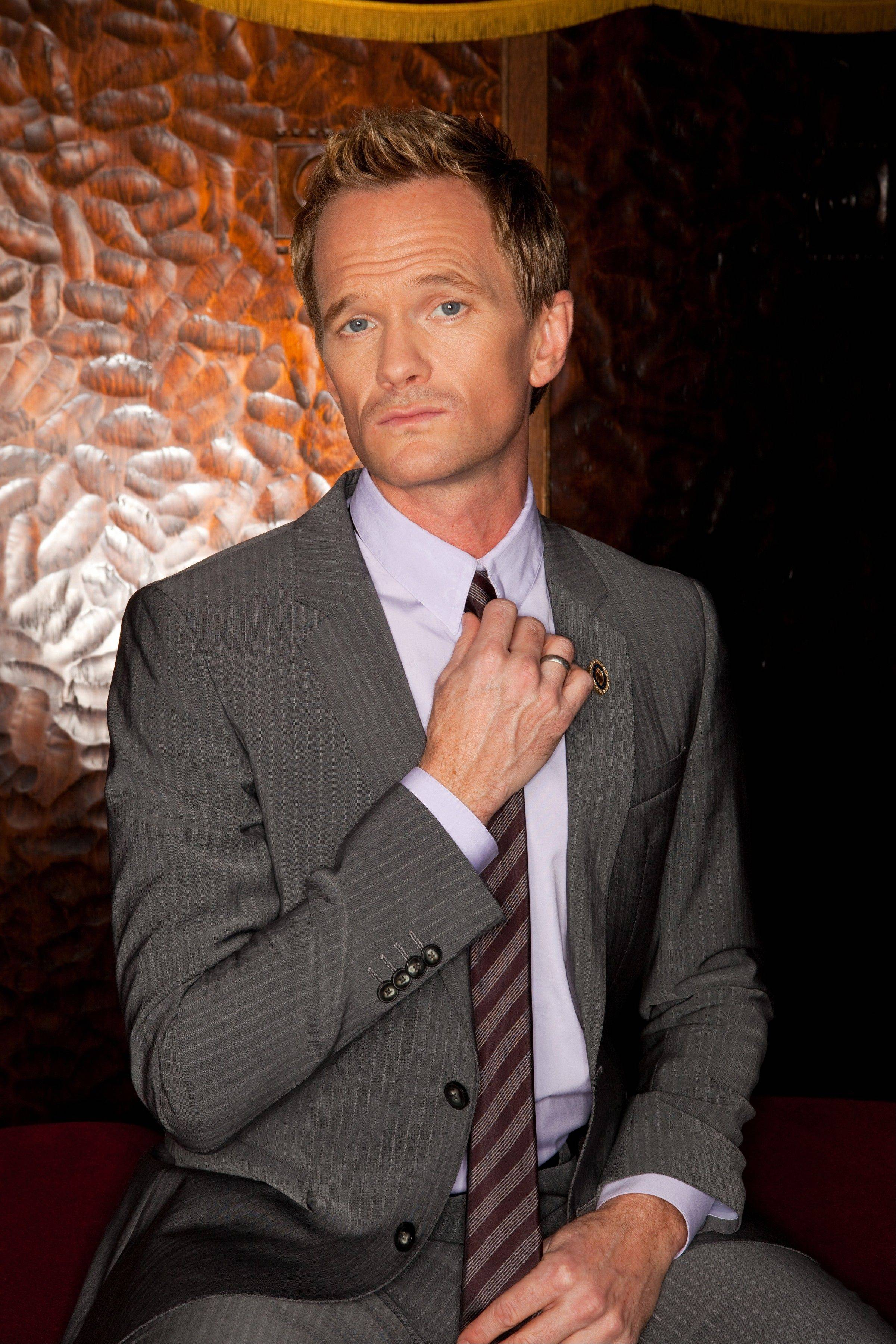 Neil Patrick Harris' resume includes leading the Academy of Magical Arts. The entertainer hosts the 65th Primetime Emmy Awards Sunday.