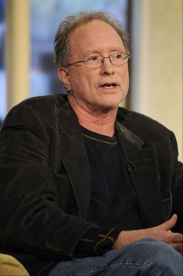 "William Ayers appears during an interview on ABC's ""Good Morning America"" Nov. 14, 2008, in New York, where Ayers said he knows President-elect Barack Obama no better than thousands of other people in Chicago. In the interview, Ayers distanced himself from Obama, saying the two didn't meet before Ayers hosted an event at his home for Obama. He said the relationship was based on things like improving schools in their Chicago neighborhood, not on Ayers' political views."