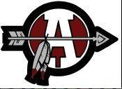 Antioch High School uses American Indian imagery in its logo, even though there is no tribe known as the Sequoits.