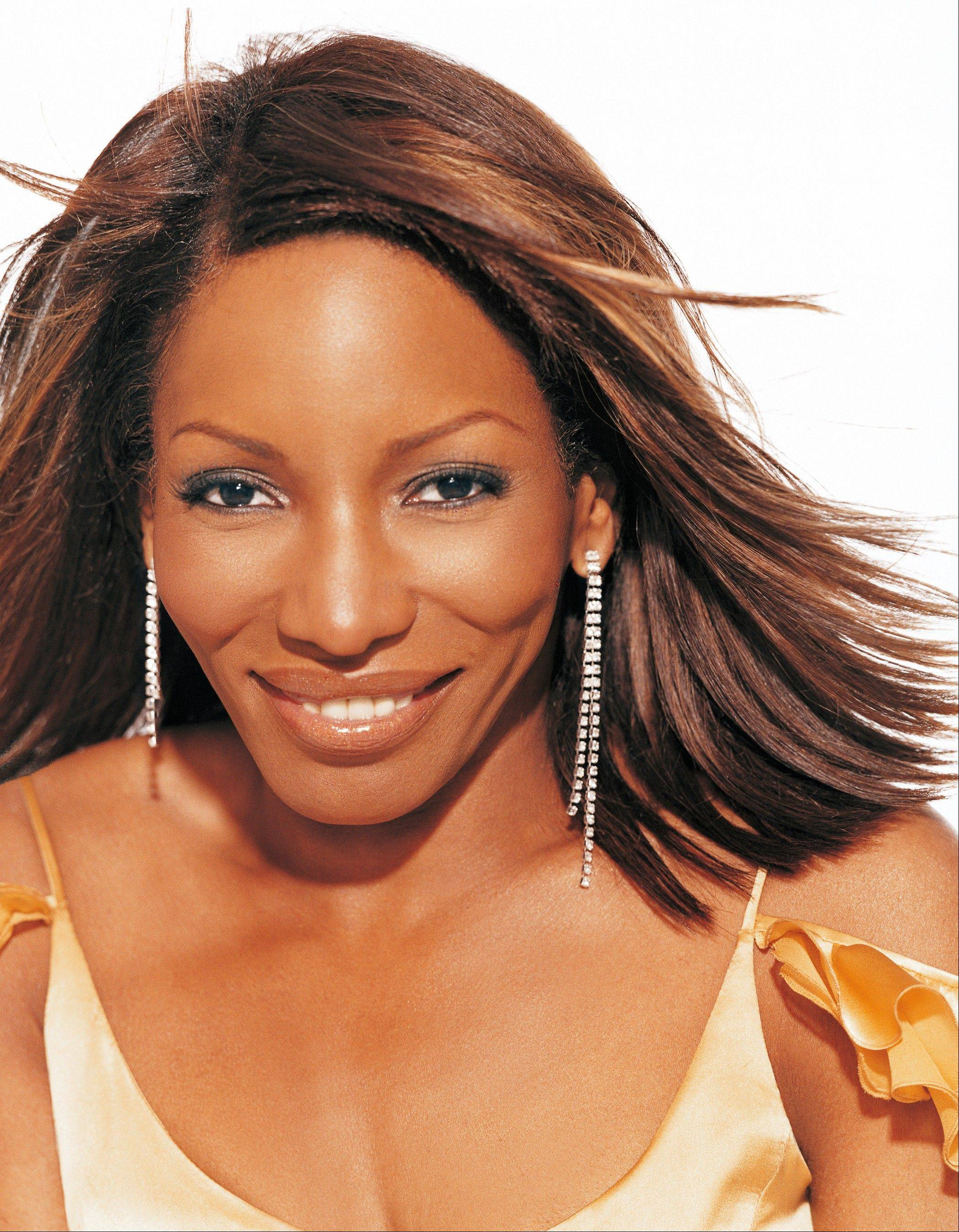 Grammy Award-winning R&B and former Broadway star Stephanie Mills is set to perform at North Central College's Pfeiffer Hall in Naperville on Saturday, Sept. 21.