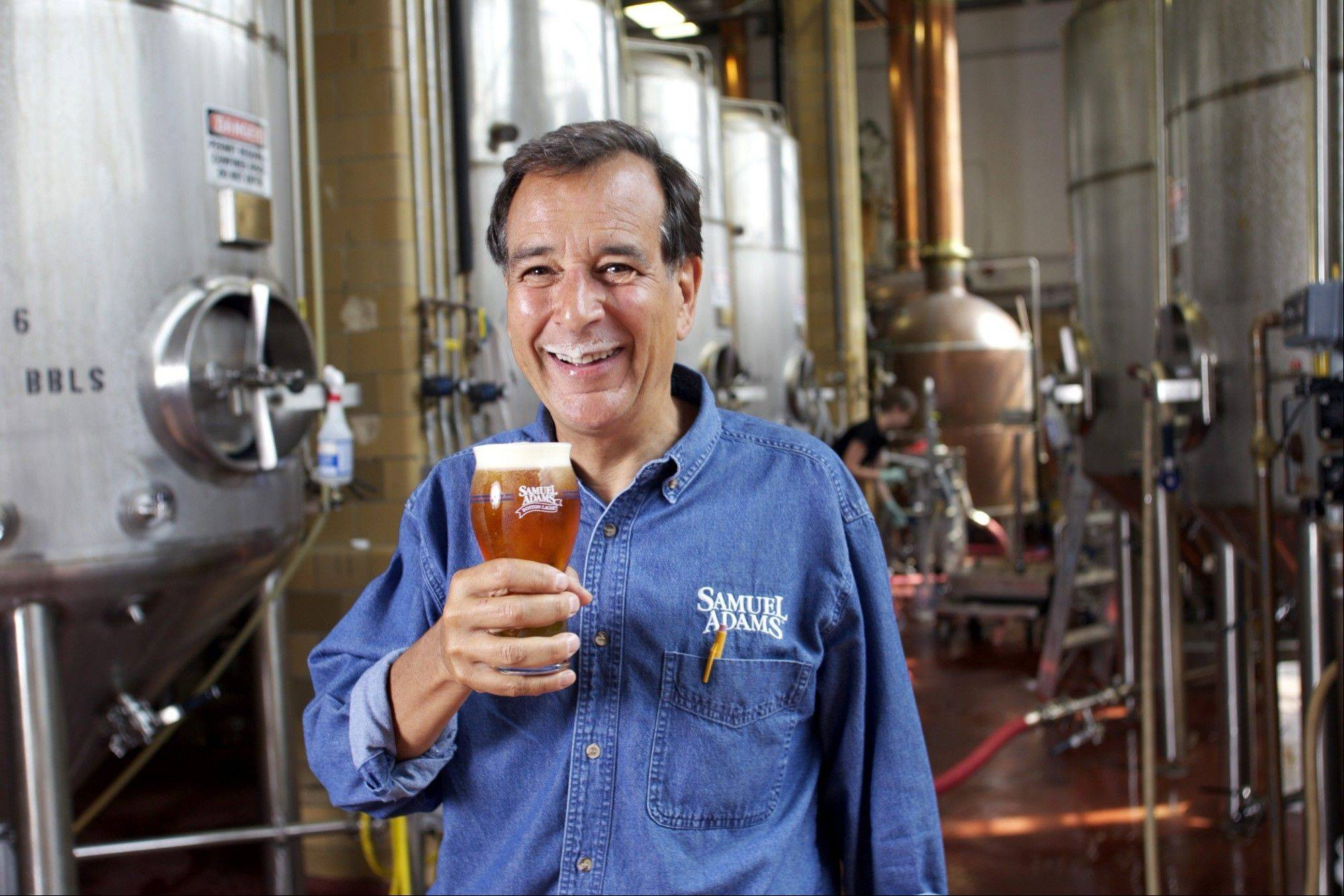 "Craft beer shares are up tenfold since mid-2009, propelling C. James ""Jim"" Koch'snet worth above $1 billion, according to the Bloomberg Billionaires Index. He has never appeared on an international wealth ranking."