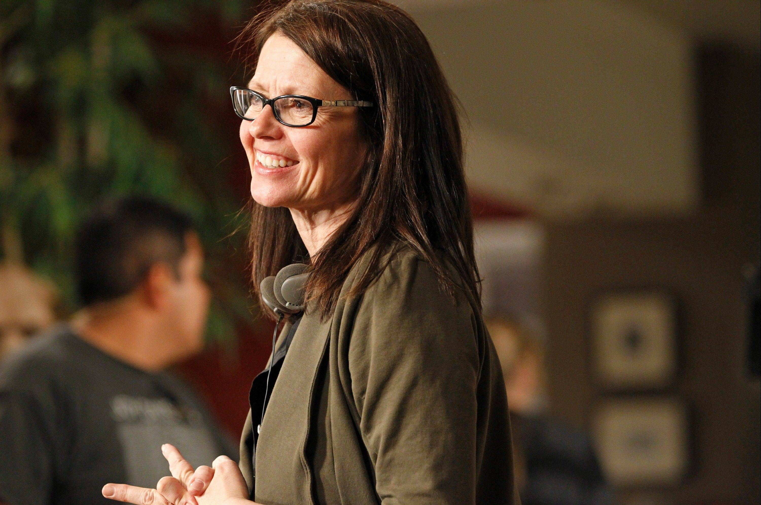 "Melrose Park native Gail Mancuso is an Emmy nominee for her directing work on ABC's ""Modern Family."""