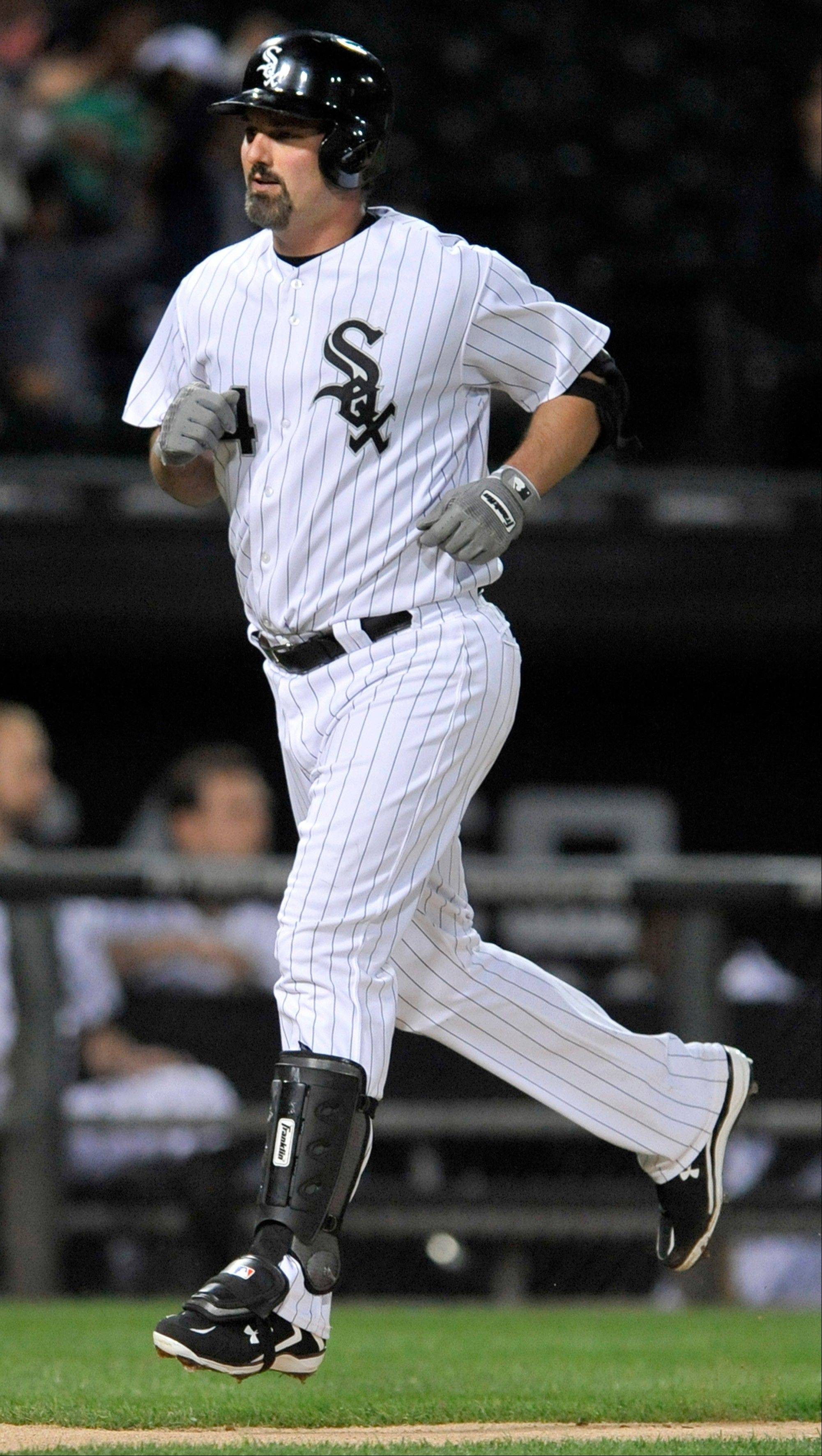 Paul Konerko will be remembered as one of the most prolific offensive players the White Sox organization has ever known.
