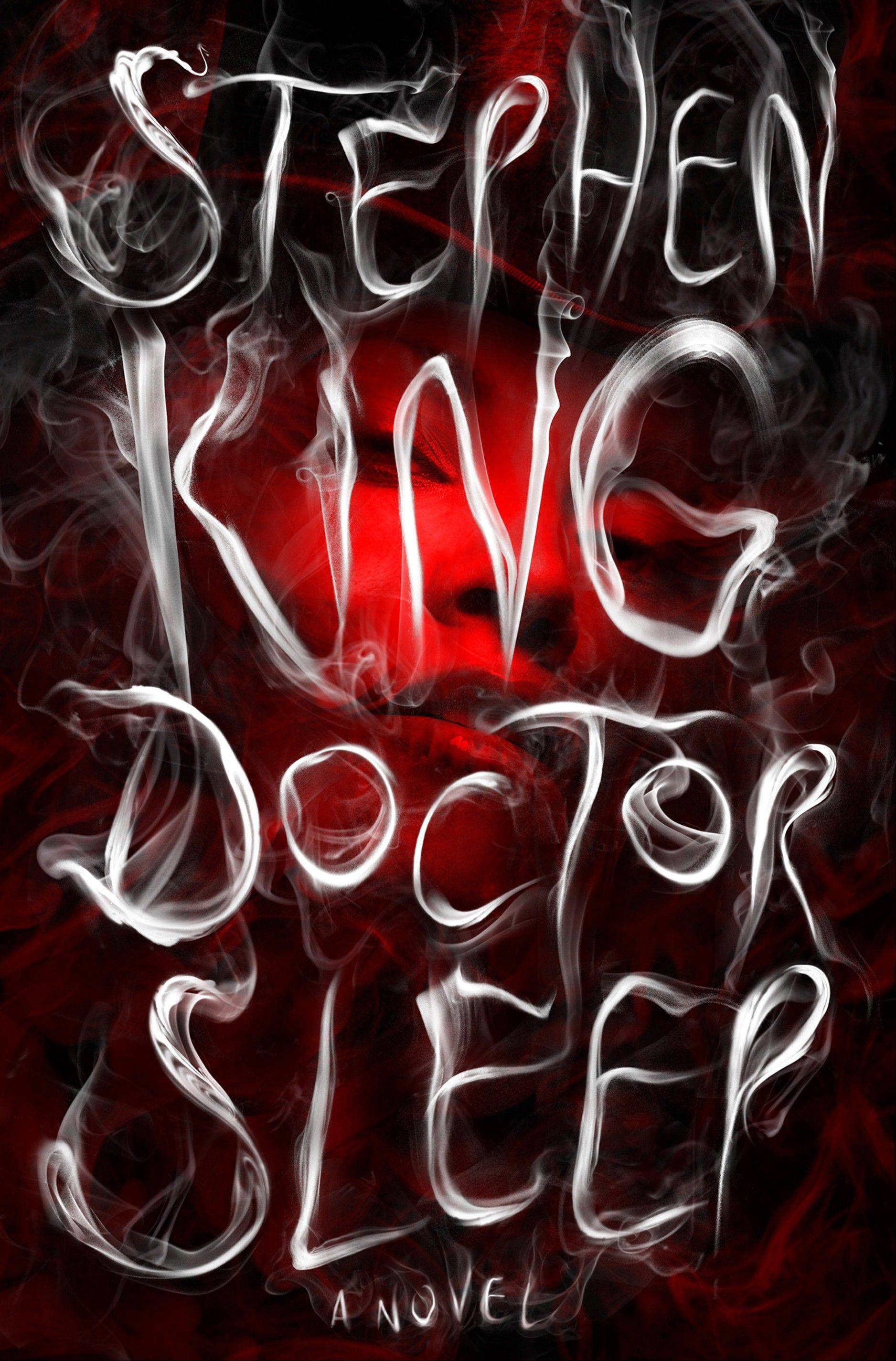 """Doctor Sleep"" by Stephen King"