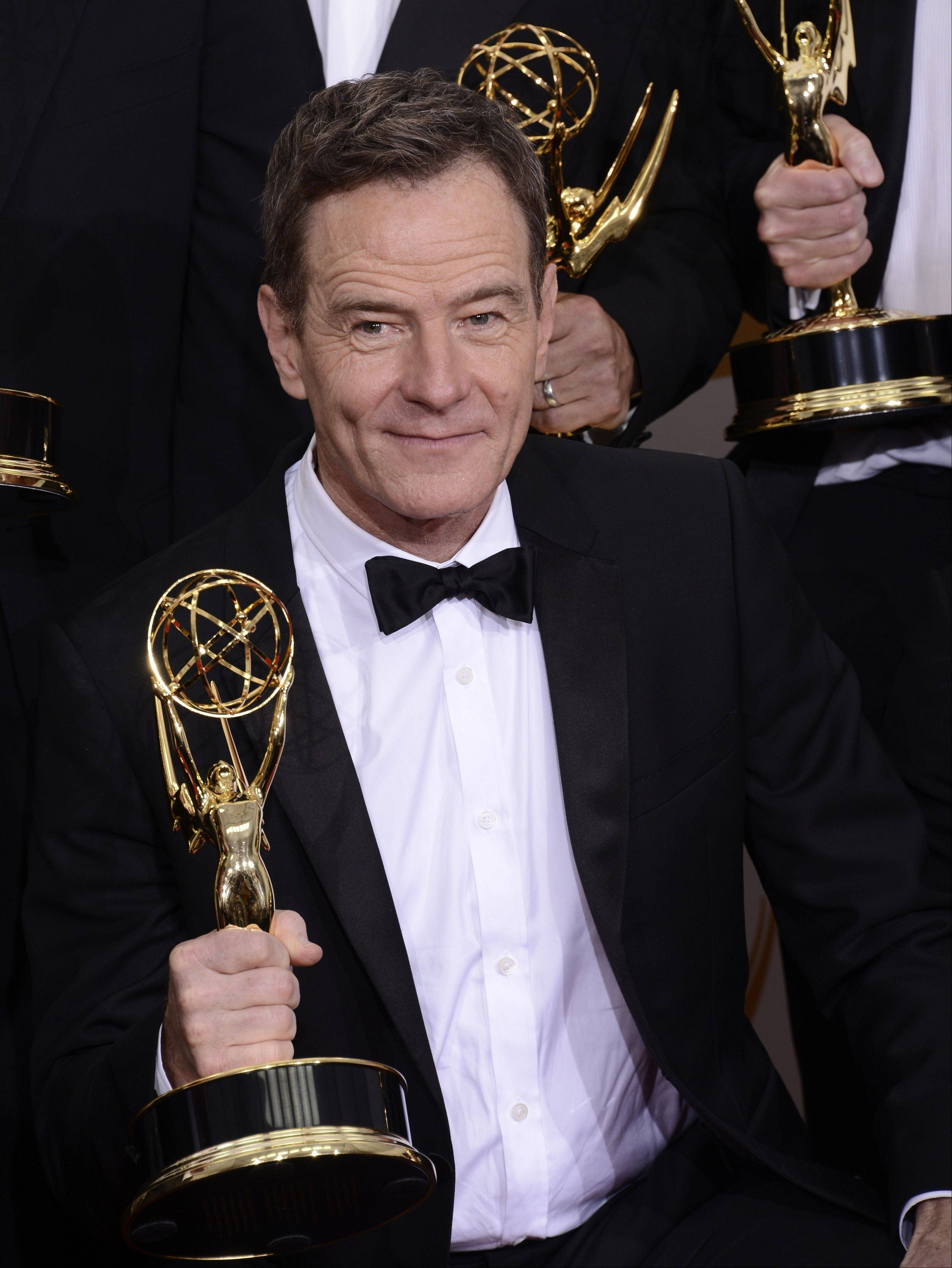 Bryan Cranston is among the big-name celebrities offering custom-recorded outgoing phone message recordings for the advocacy group Autism Speaks.