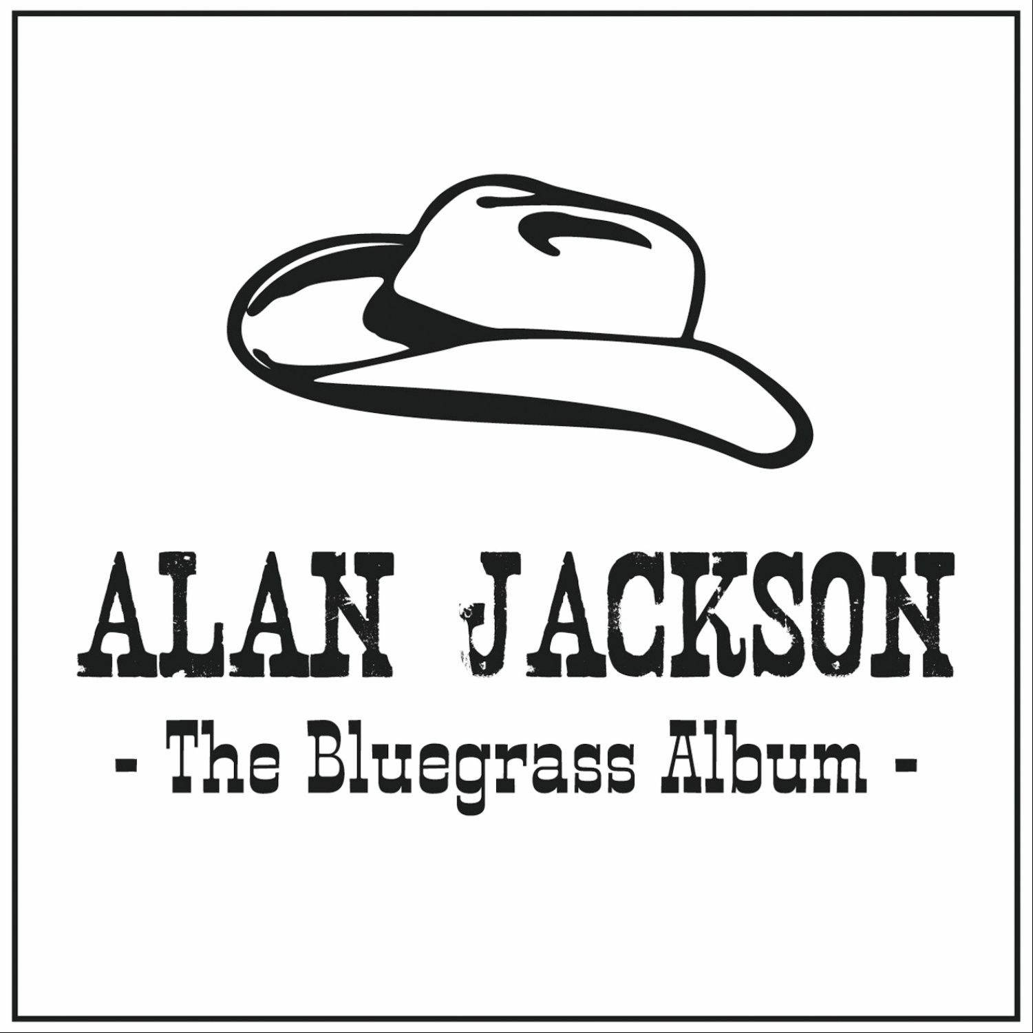�The Bluegrass Album� by Alan Jackson