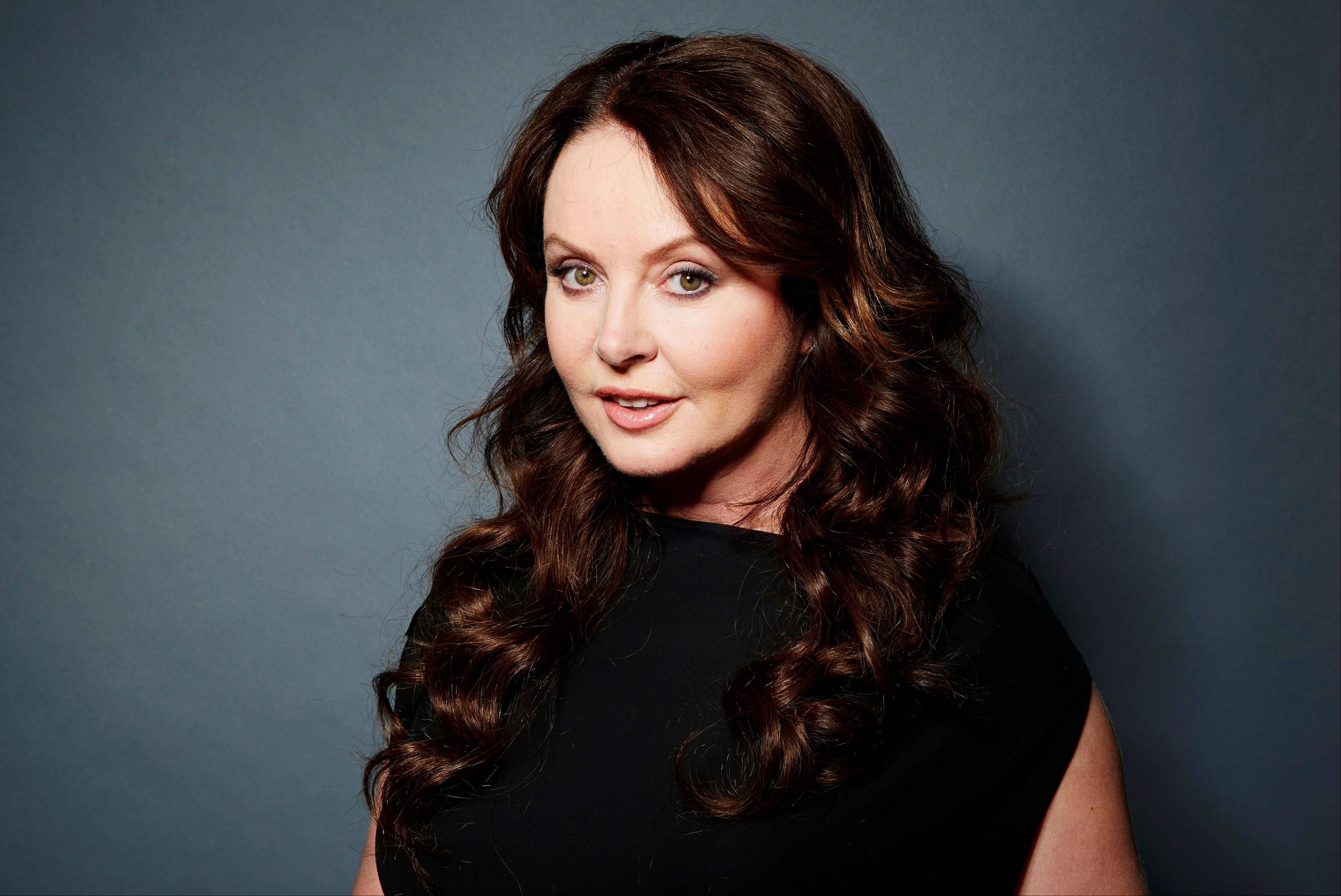 Sarah Brightman will perform at the Rosemont Theatre Saturday.