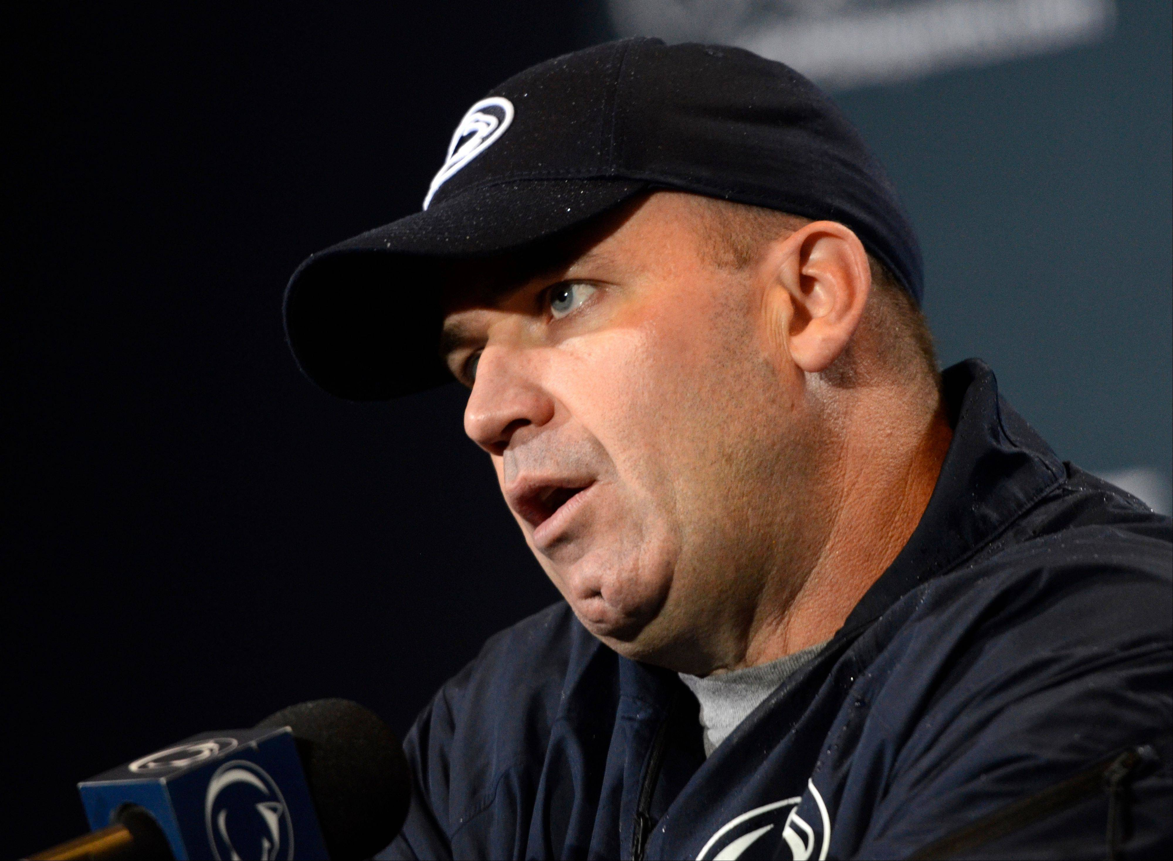 NCAA officials, satisfied that Penn State has made significant changes to its athletics program, is planning to restore five football scholarship next season. By 2016-17, head coach Bill O'Brien's program should have all of its scholarships restored.