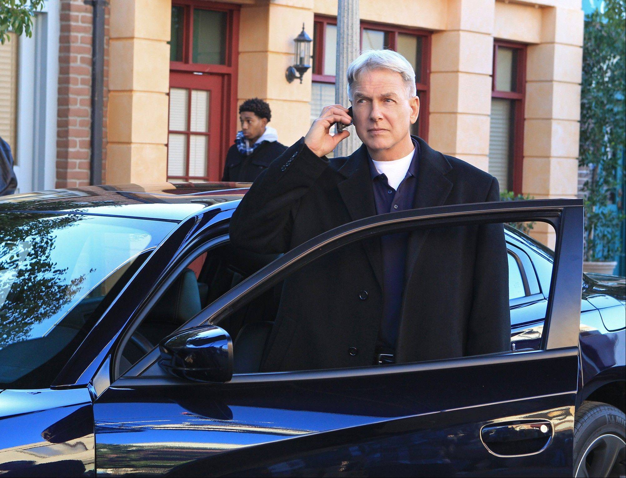 "Mark Harmon returns for the 11th season of CBS' ""NCIS,"" one of TV's highest-rated shows."