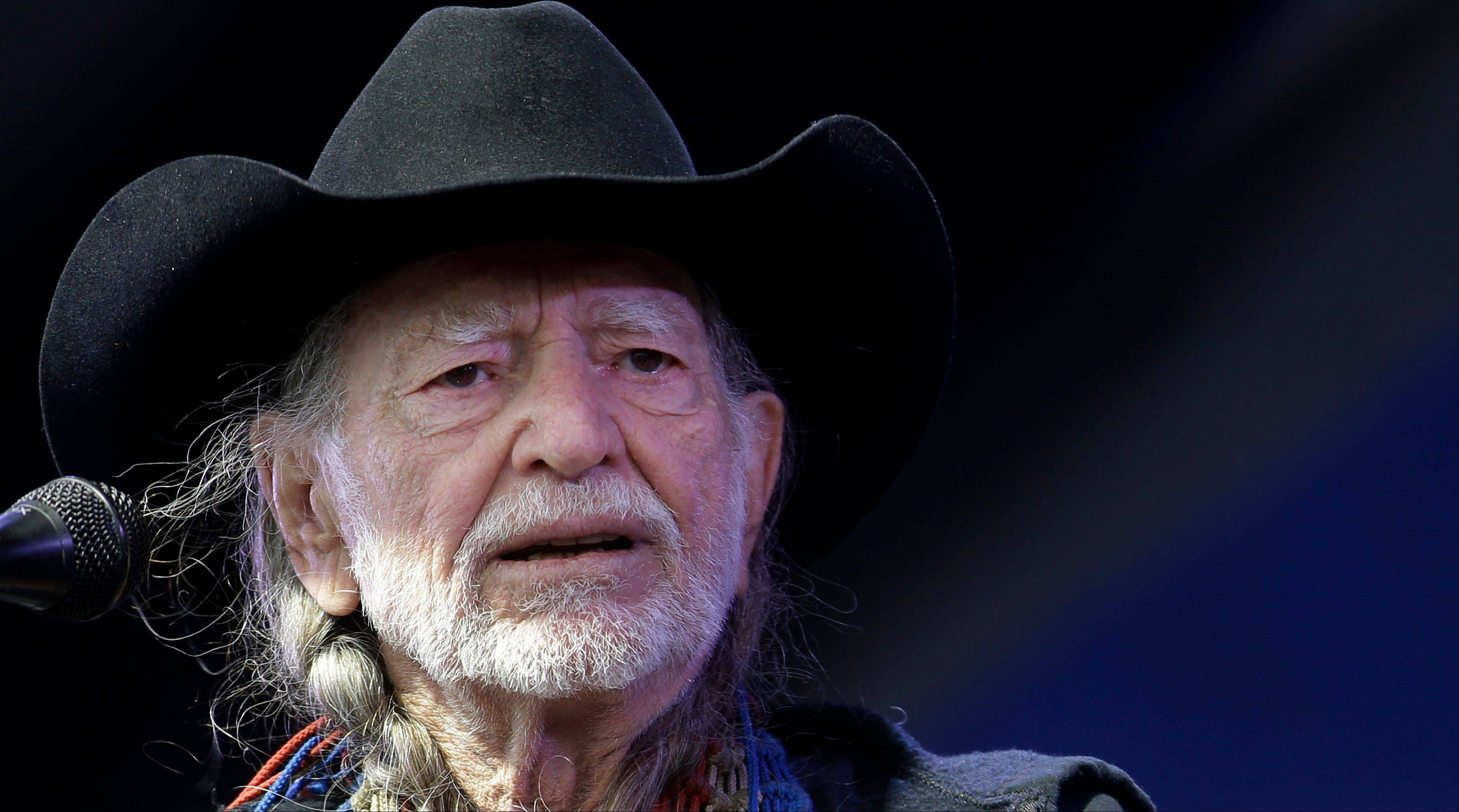 A missing toy armadillo with a connection to Willie Nelson has sparked a search in the New York suburbs. The Capitol Theater�s general manager says a stuffed armadillo beloved by a member of Nelson�s crew was stolen from the stage after a Nelson concert last Thursday, Sept. 19, 2013.