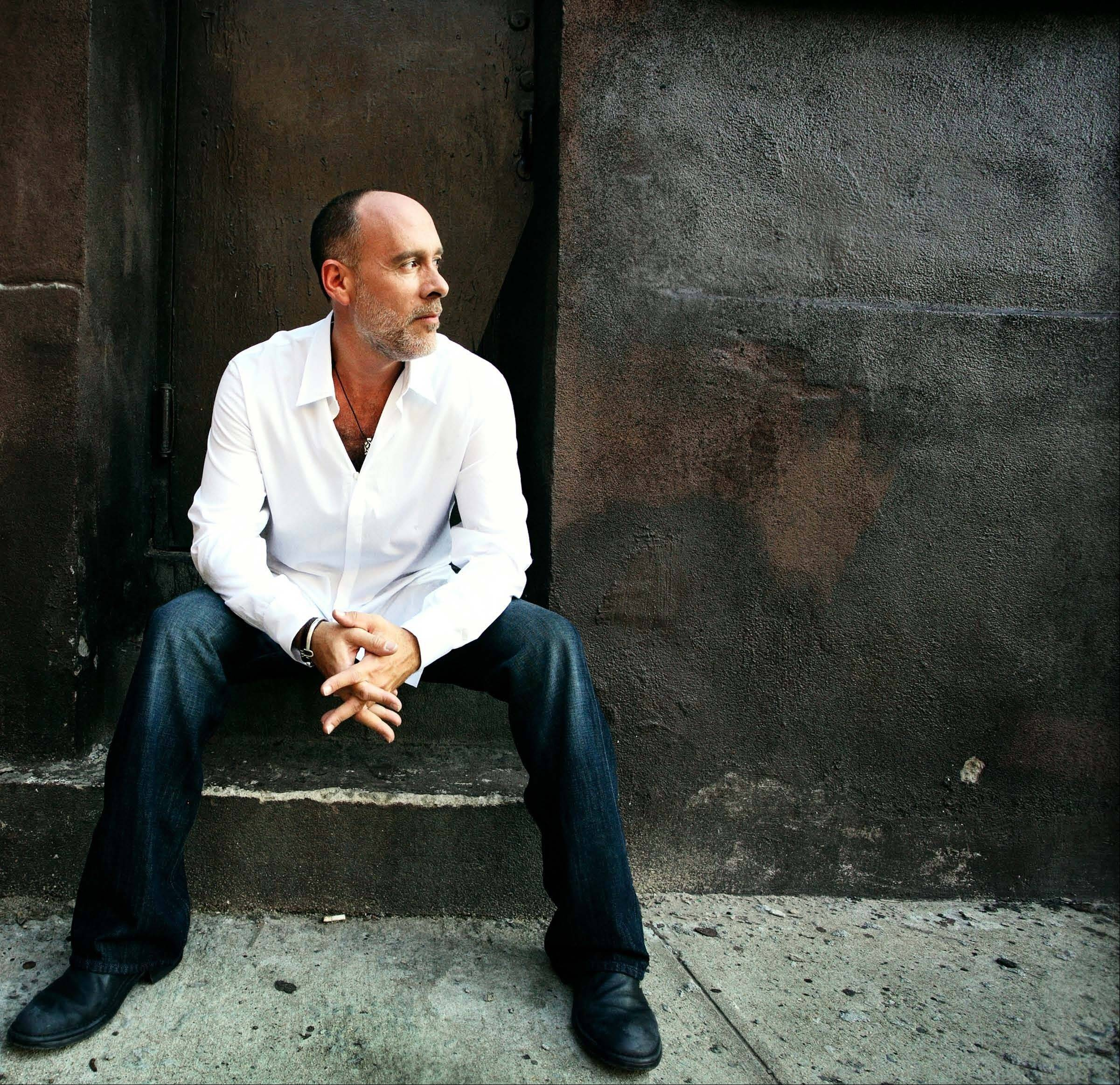 Marc Cohn's tour brings him to Elgin this weekend.