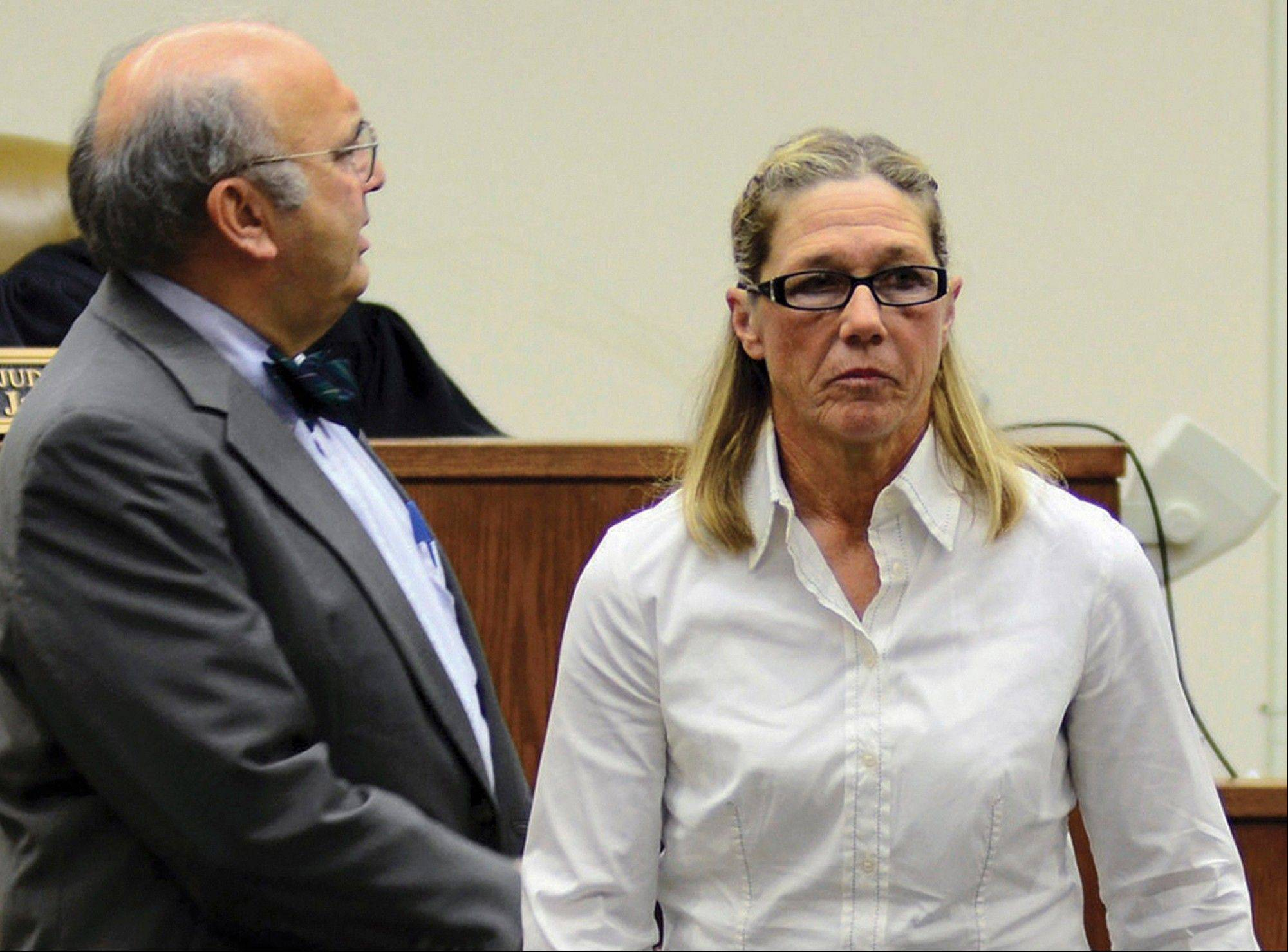 Former Dixon comptroller Rita Crundwell was sentenced in February 2013 to nearly 20 years in prison.