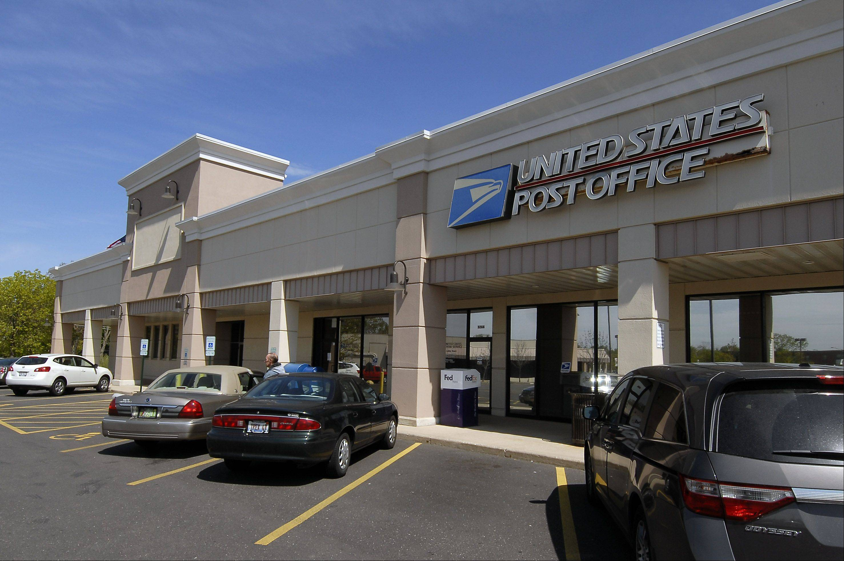 The post office in Rolling Meadows closed its doors for good in May 2012, prompting objections from a handful of city residents. Next week they'll get a chance to address their concerns to postal service representatives.