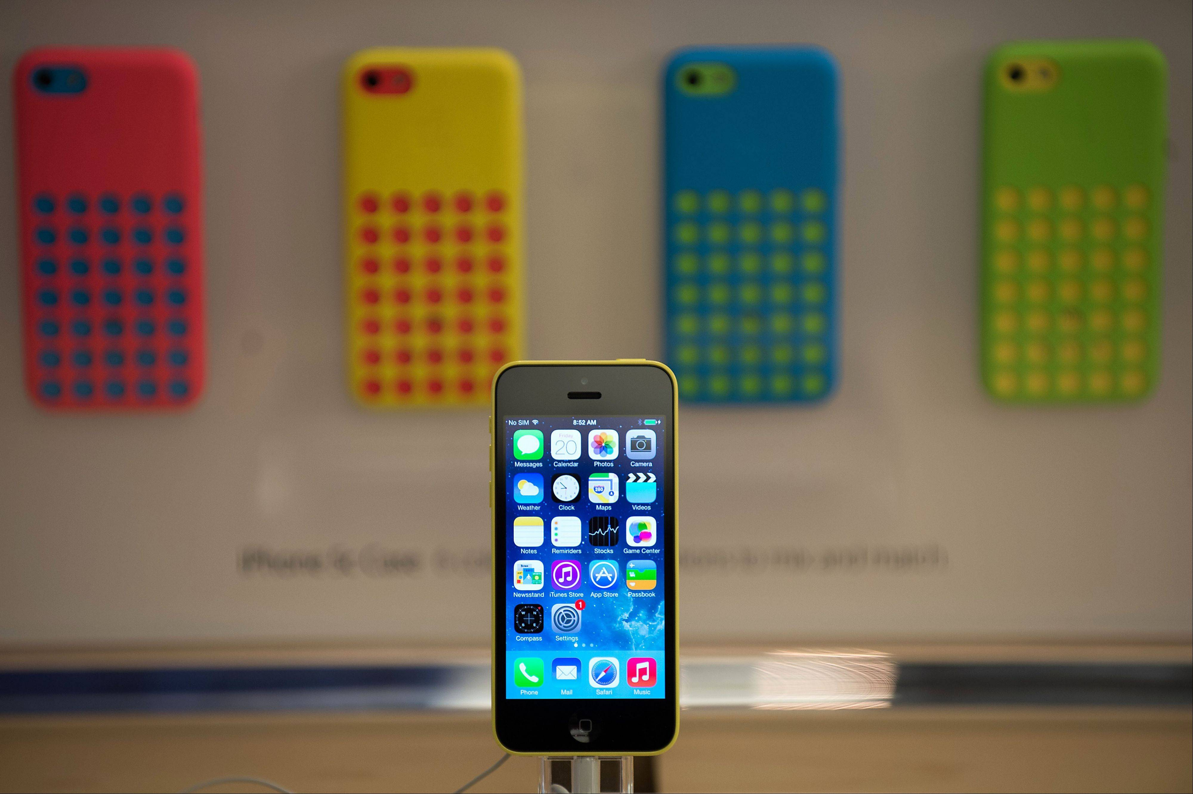 Shiny new iPhones always get the most attention. But it's iOS 7, the updated version of Apple's mobile-device operating system, that will have the biggest impact on users.