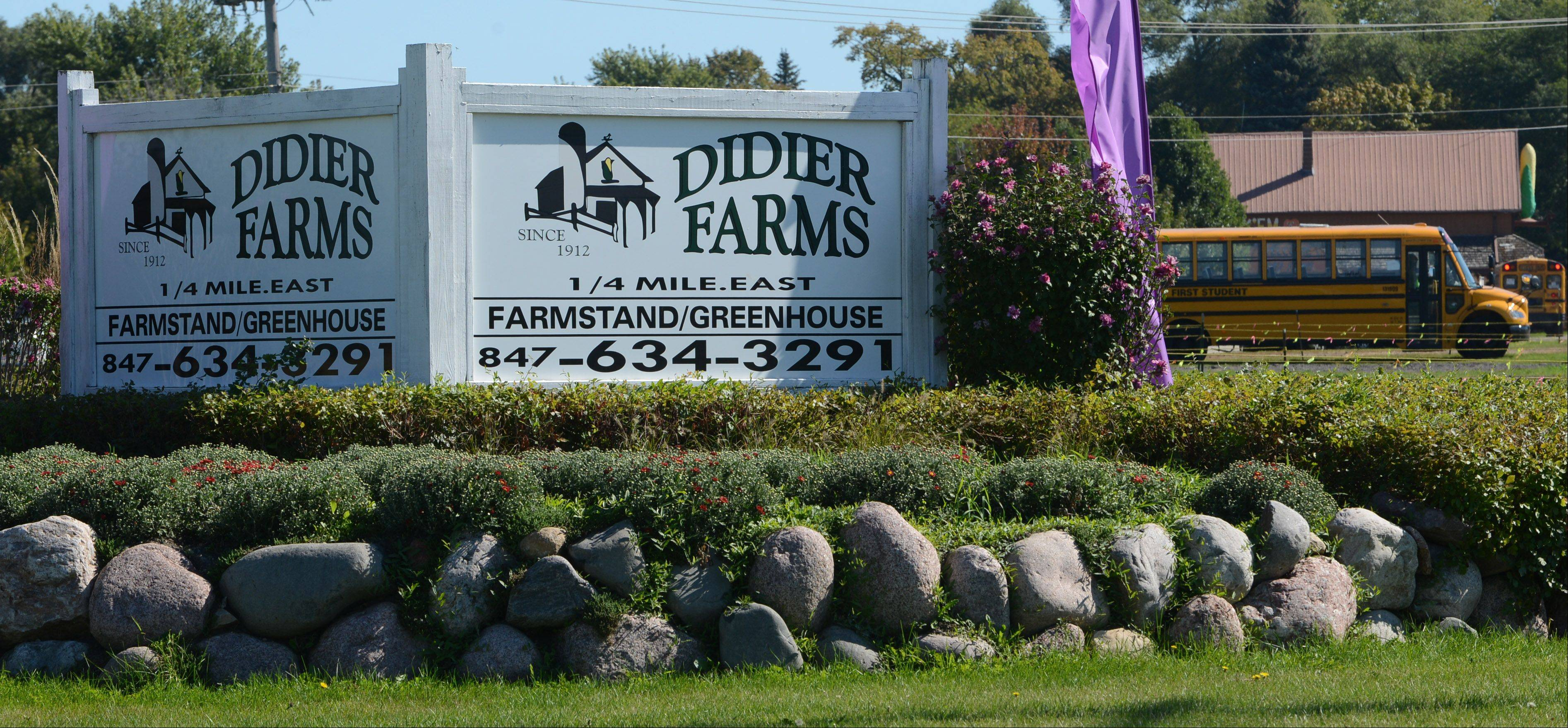 Buffalo Grove opposes Army Corps plan for Didier Farms