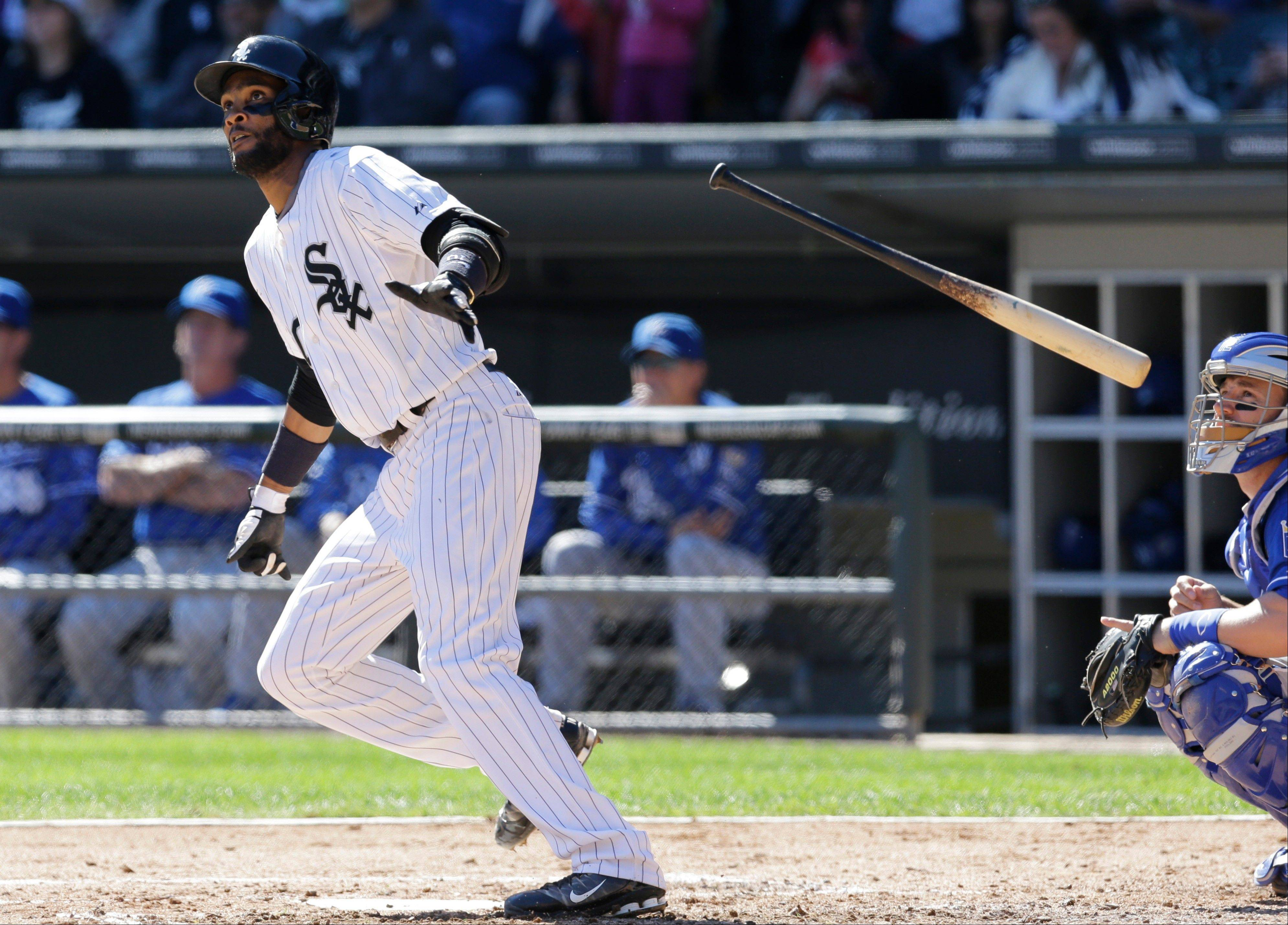 For White Sox shortstop Alexei Ramirez, it was a mixed bag this season. He committed a career-high 22 errors but led all American League shortstops with 181 hits.