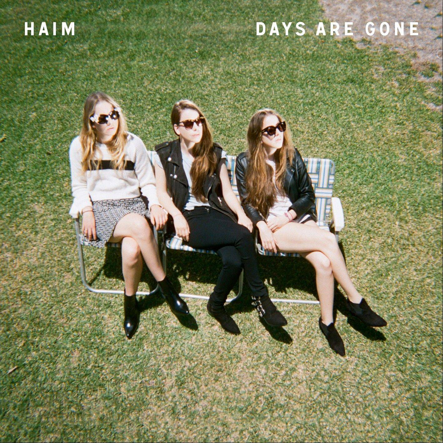 "Haim, ""Days Are Gone"""