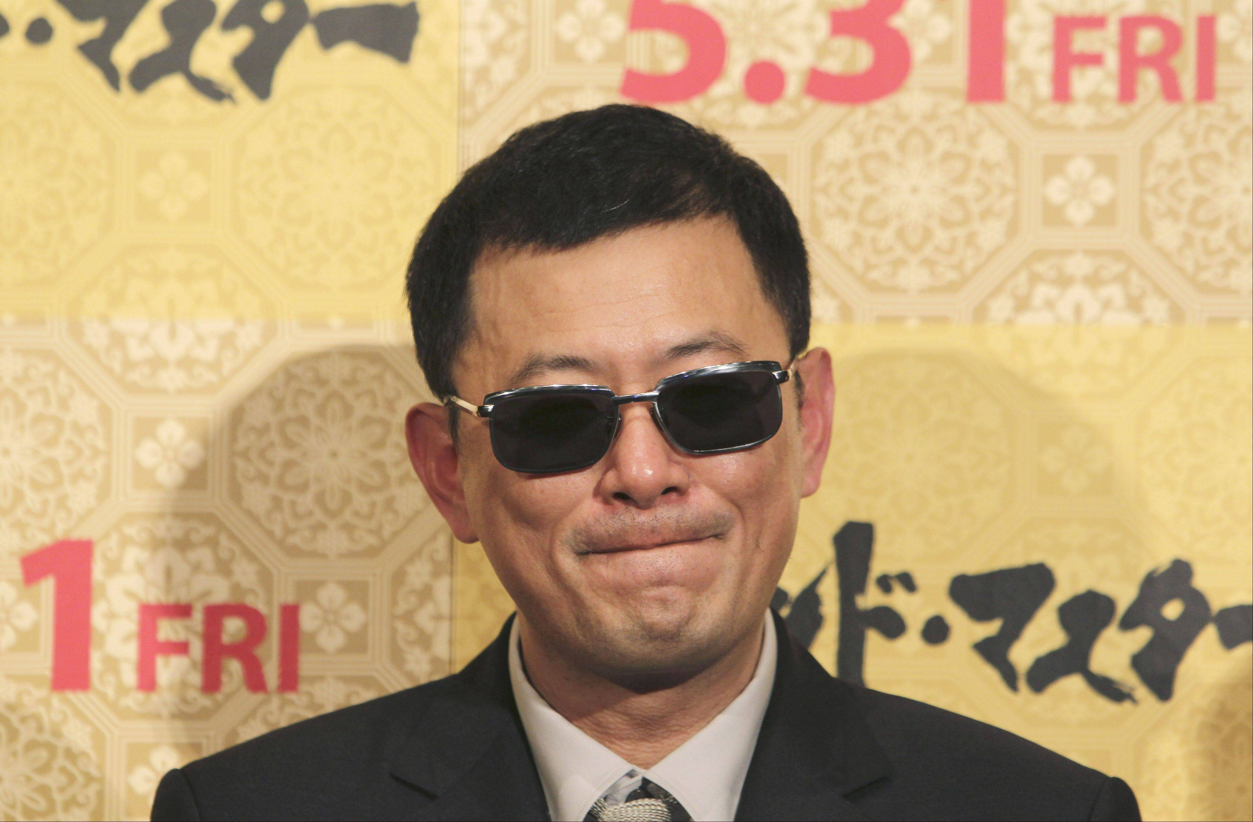 Hong Kong director Wong Kar-wai�s martial-arts epic �The Grandmaster� received a leading 11 nominations for Taiwan�s Golden Horse Awards, including best picture.