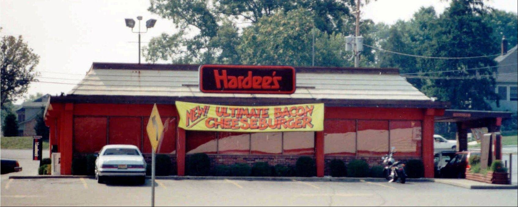 Days after announcing an expansion into the Northeast, Hardee's is also adding restaurants in the Chicago area including one in Elk Grove Village.