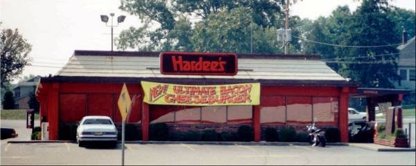 hardee s coming to elk grove village