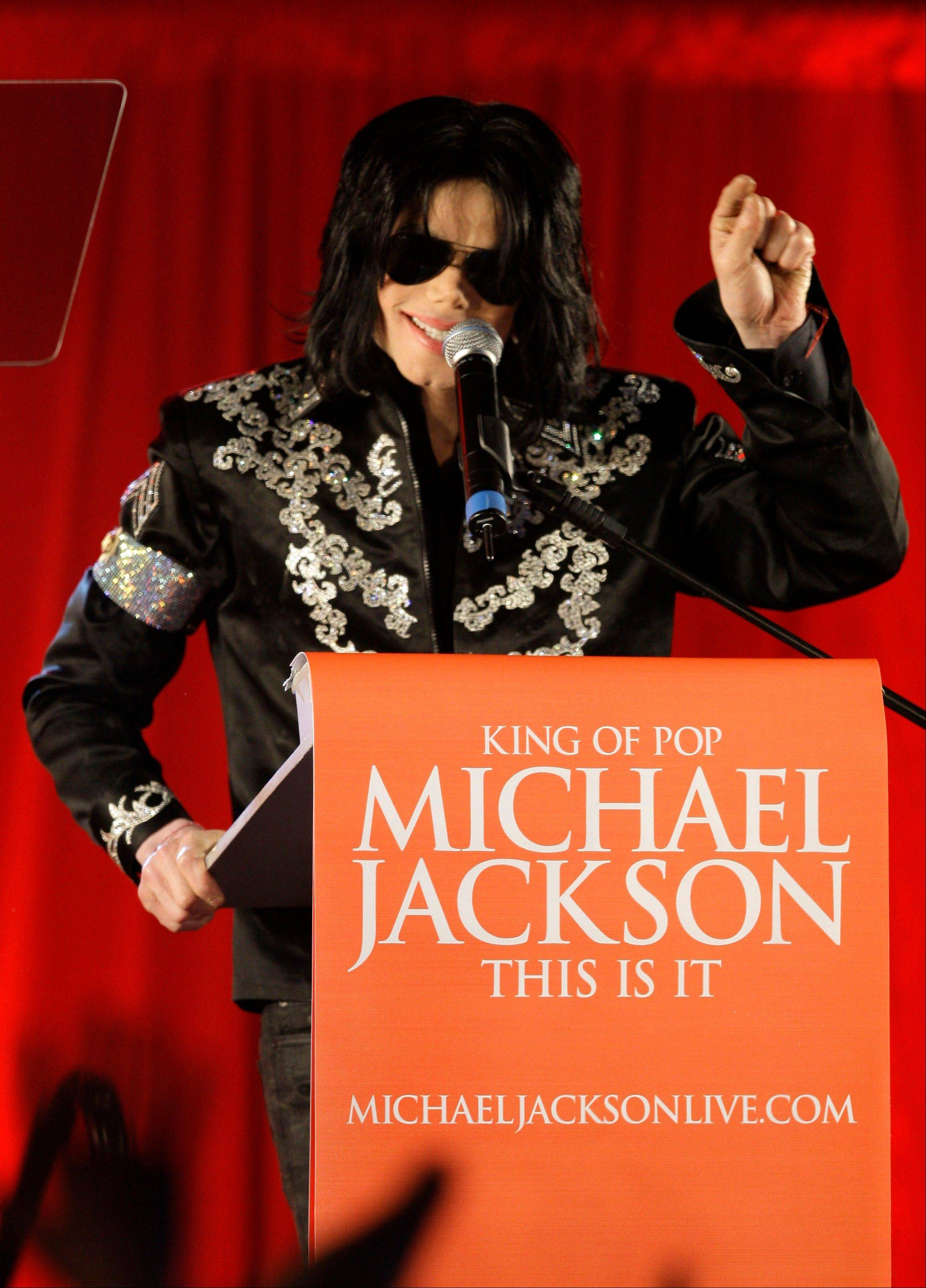 A Los Angeles jury on Wednesday, Oct. 2, 2013, rejected a negligence lawsuit by Michael Jackson's mother, Katherine Jackson, against AEG Live LLC that claimed the concert promoter was responsible for hiring the doctor convicted of causing her son's 2009 death.