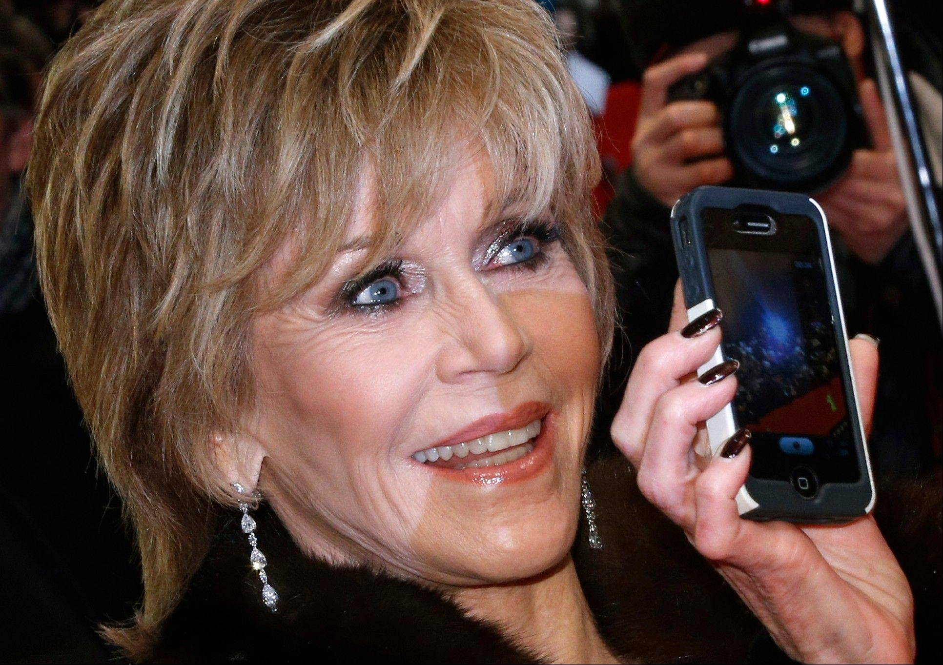 Jane Fonda will receive the American Film Institute�s 42nd Life Achievement Award, one of Hollywood�s most prestigious career honors. The AFI award will be presented at a star-studded gala on June 5, 2014.